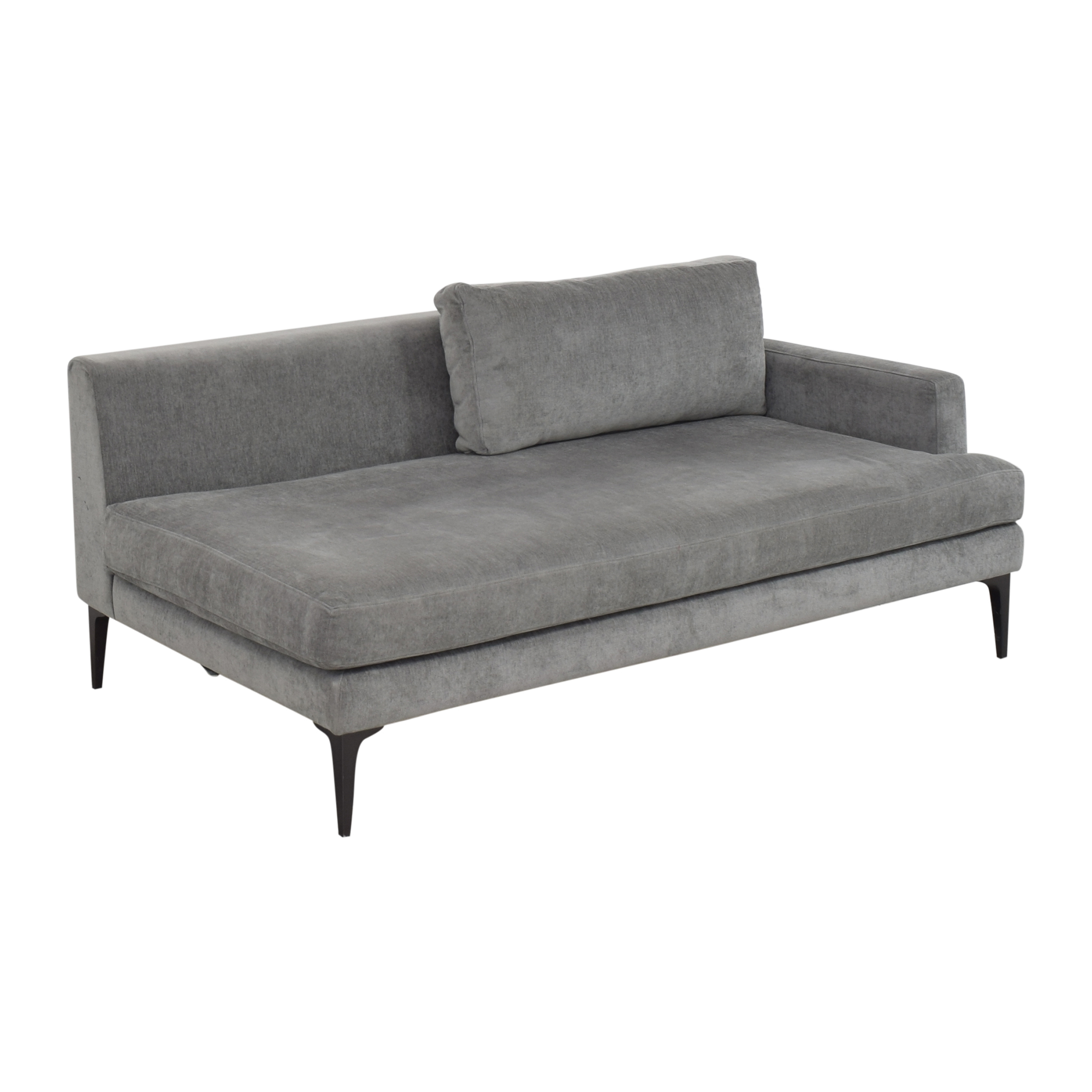 West Elm Andes Right Arm Sofa / Sofas