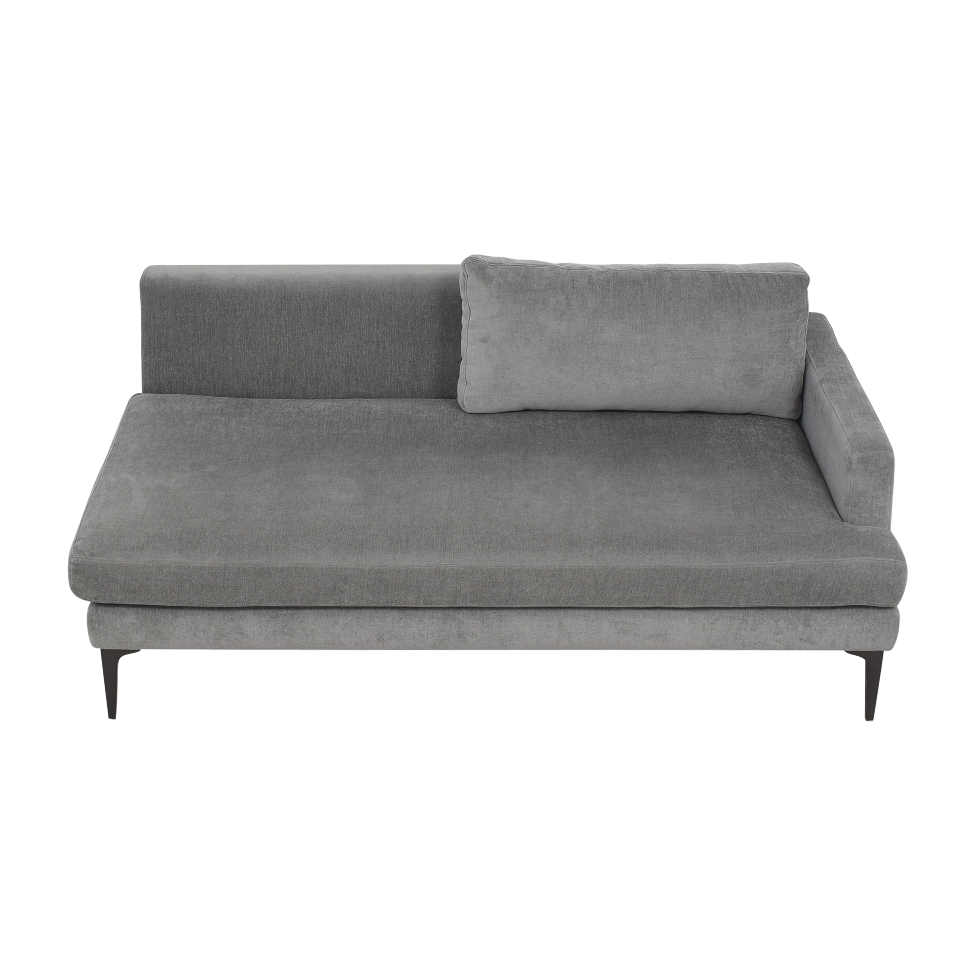 West Elm West Elm Andes Right Arm Sofa price
