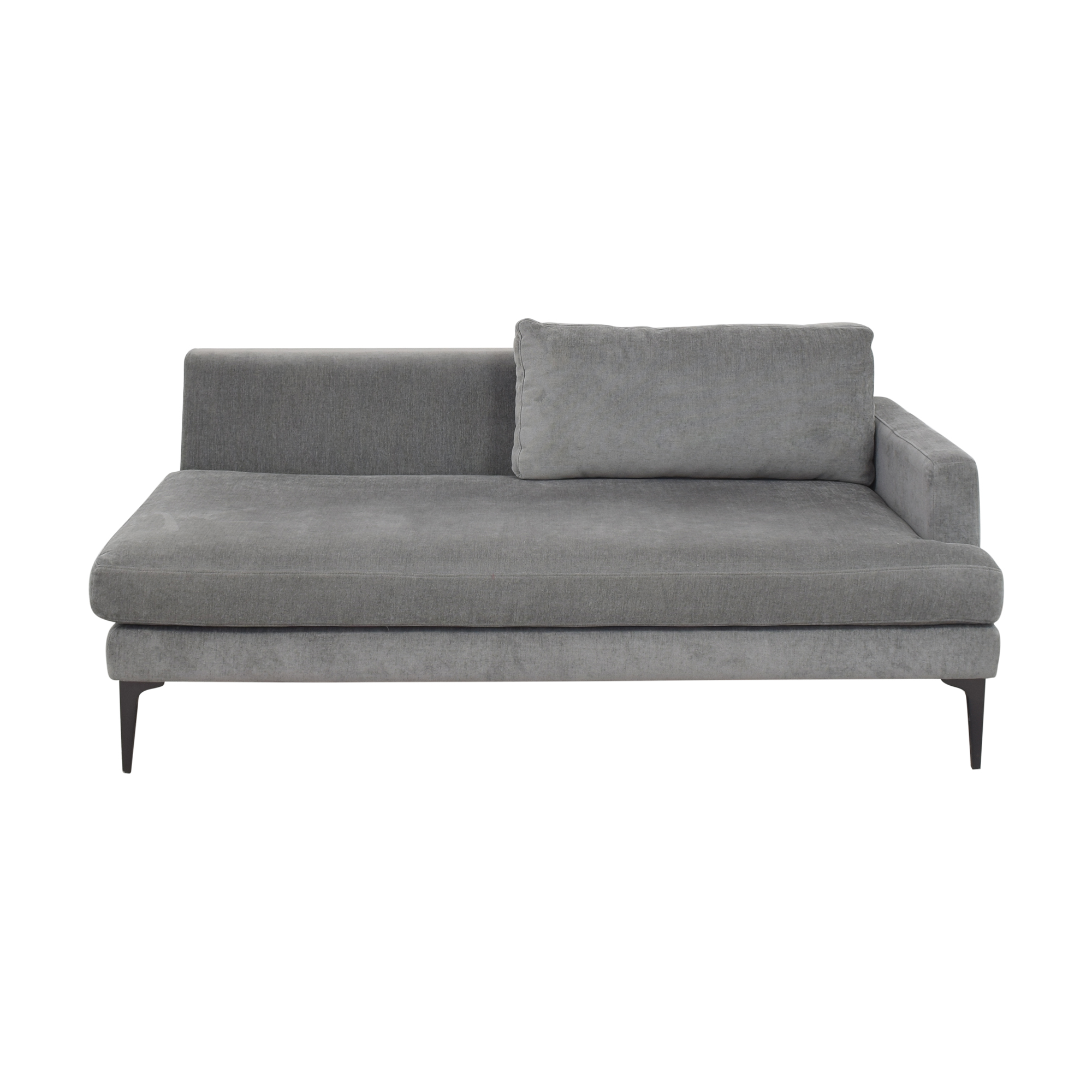 West Elm West Elm Andes Right Arm Sofa coupon