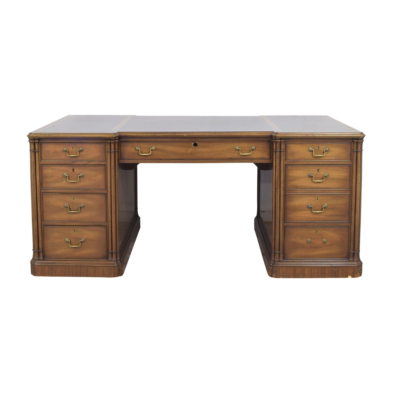 Kittinger Furniture Kittinger Furniture Executive Desk used