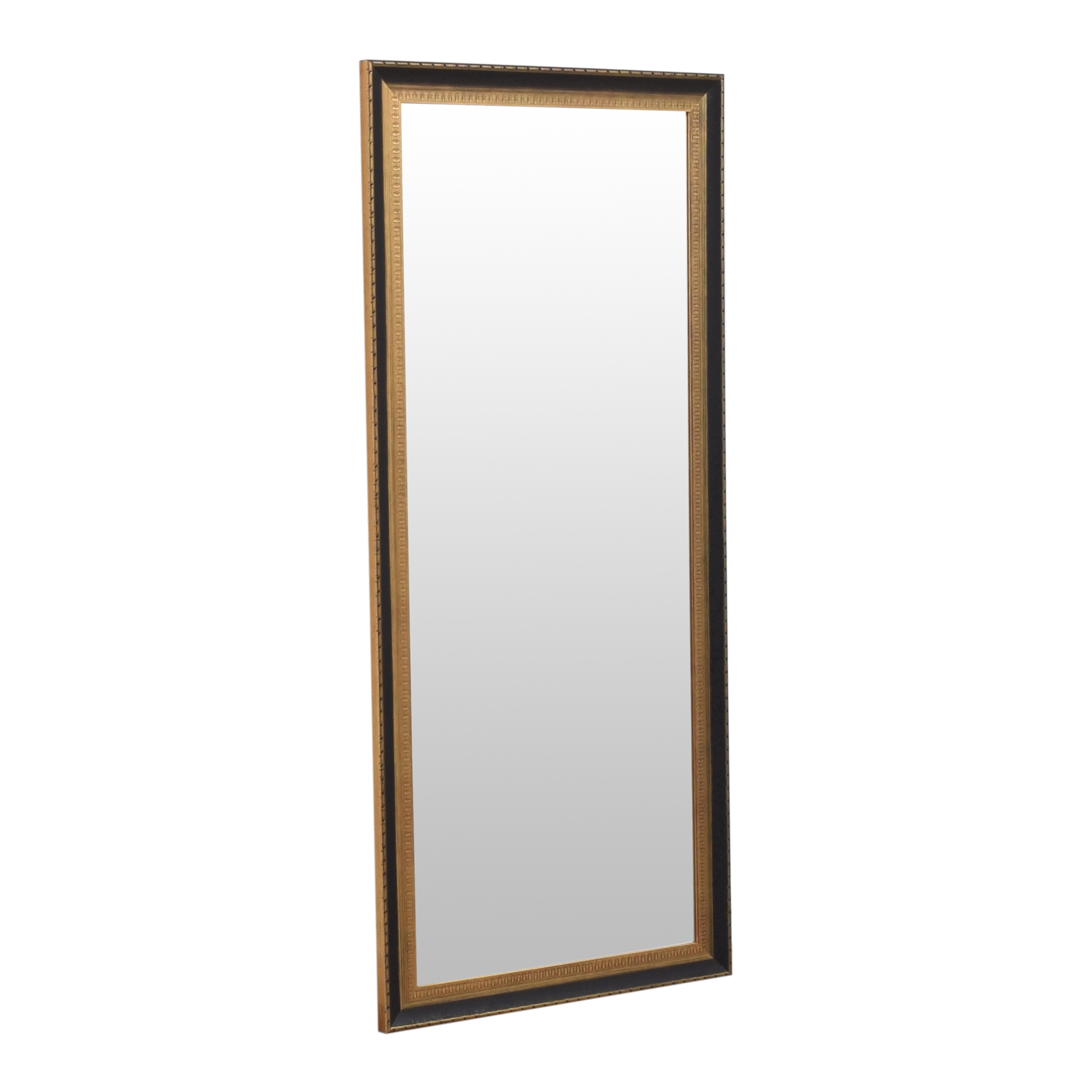 Framed Tall Mirror for sale