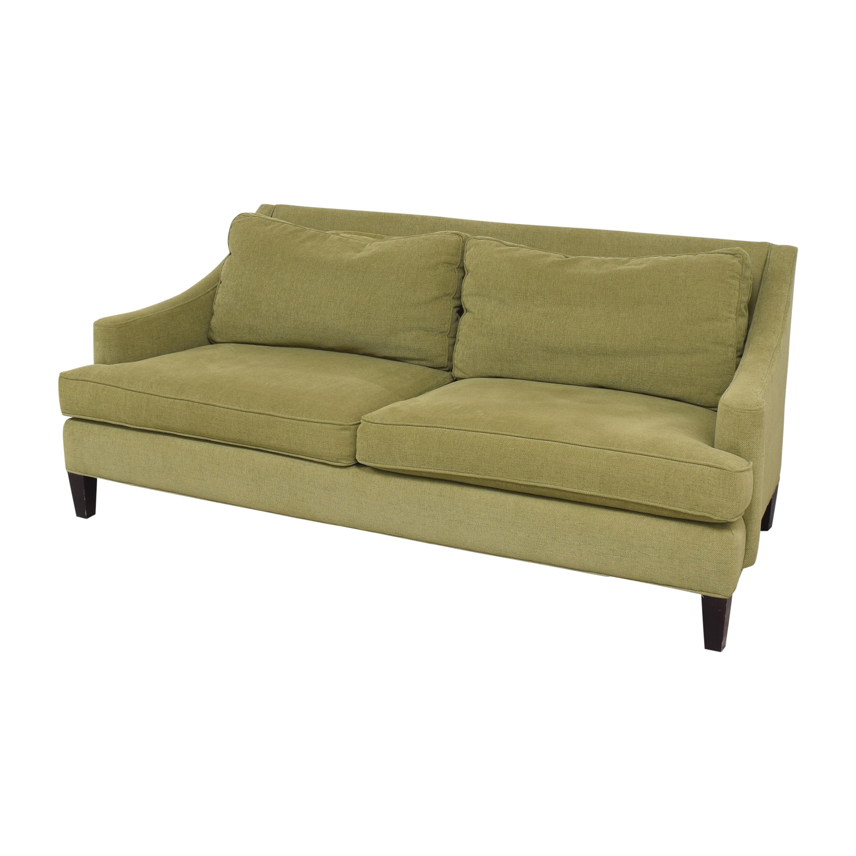 Lillian August Lillian August Essentials Sofa Classic Sofas