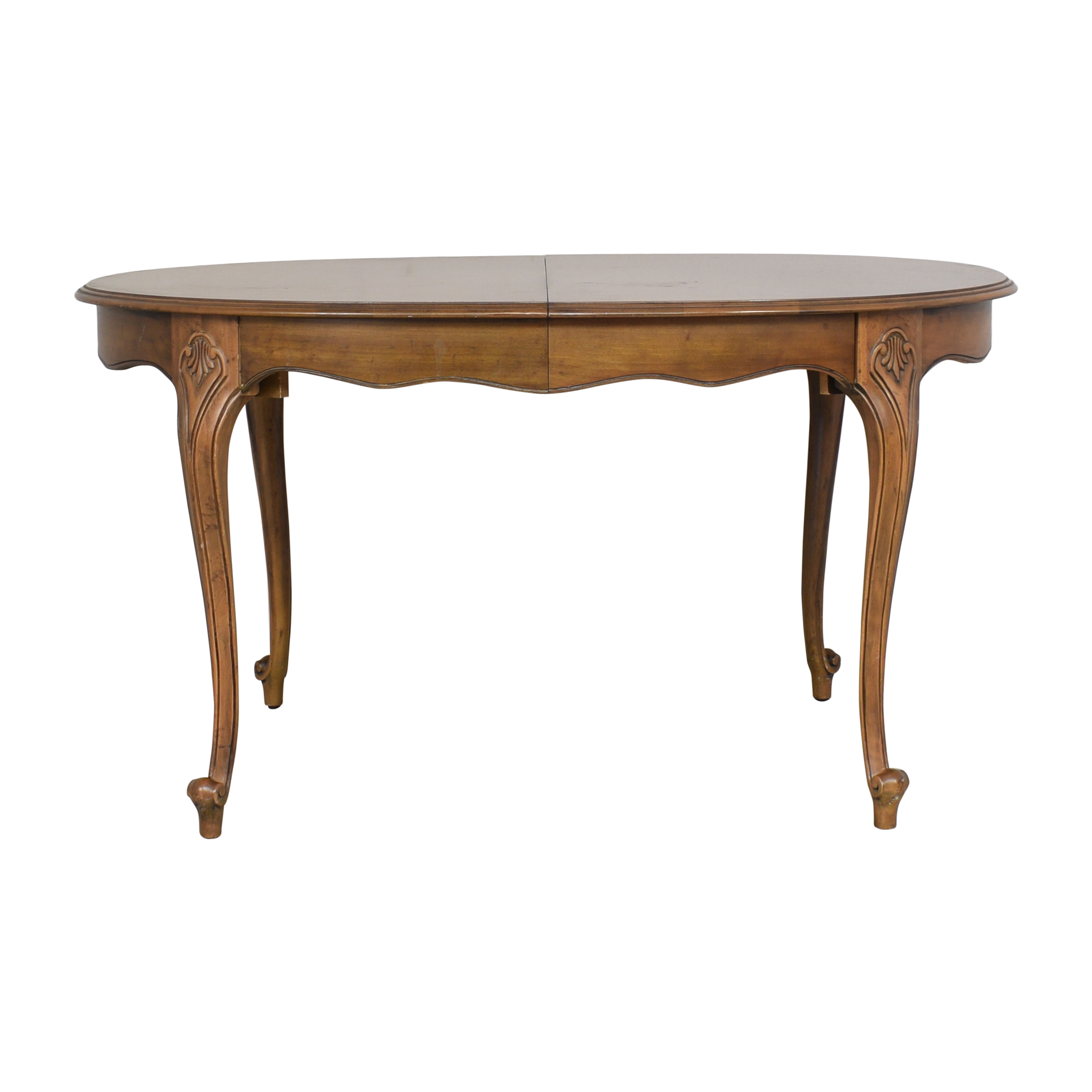 Drexel Drexel Touraine Extendable Dining Table nyc