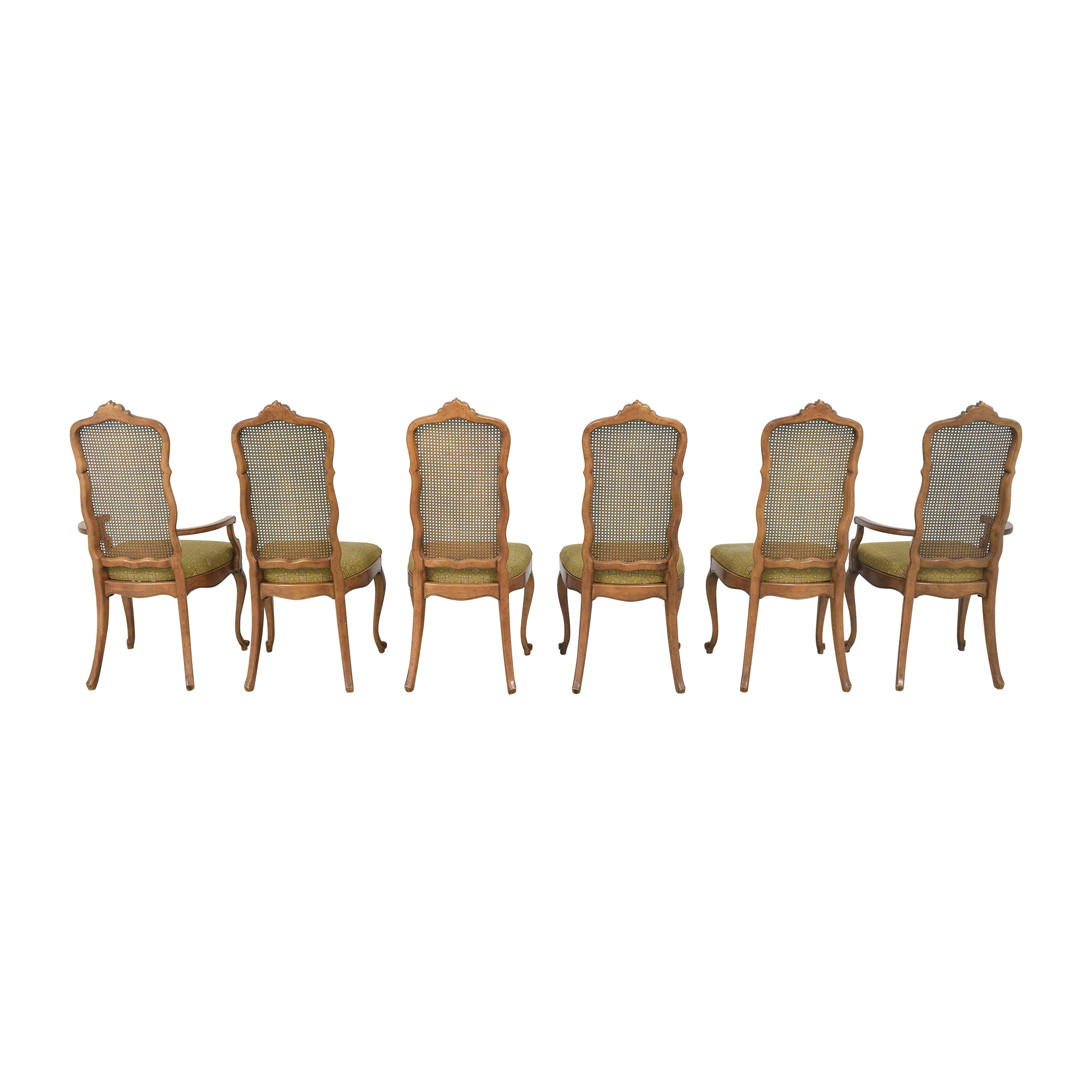 shop Drexel Touraine Dining Chairs Drexel Chairs