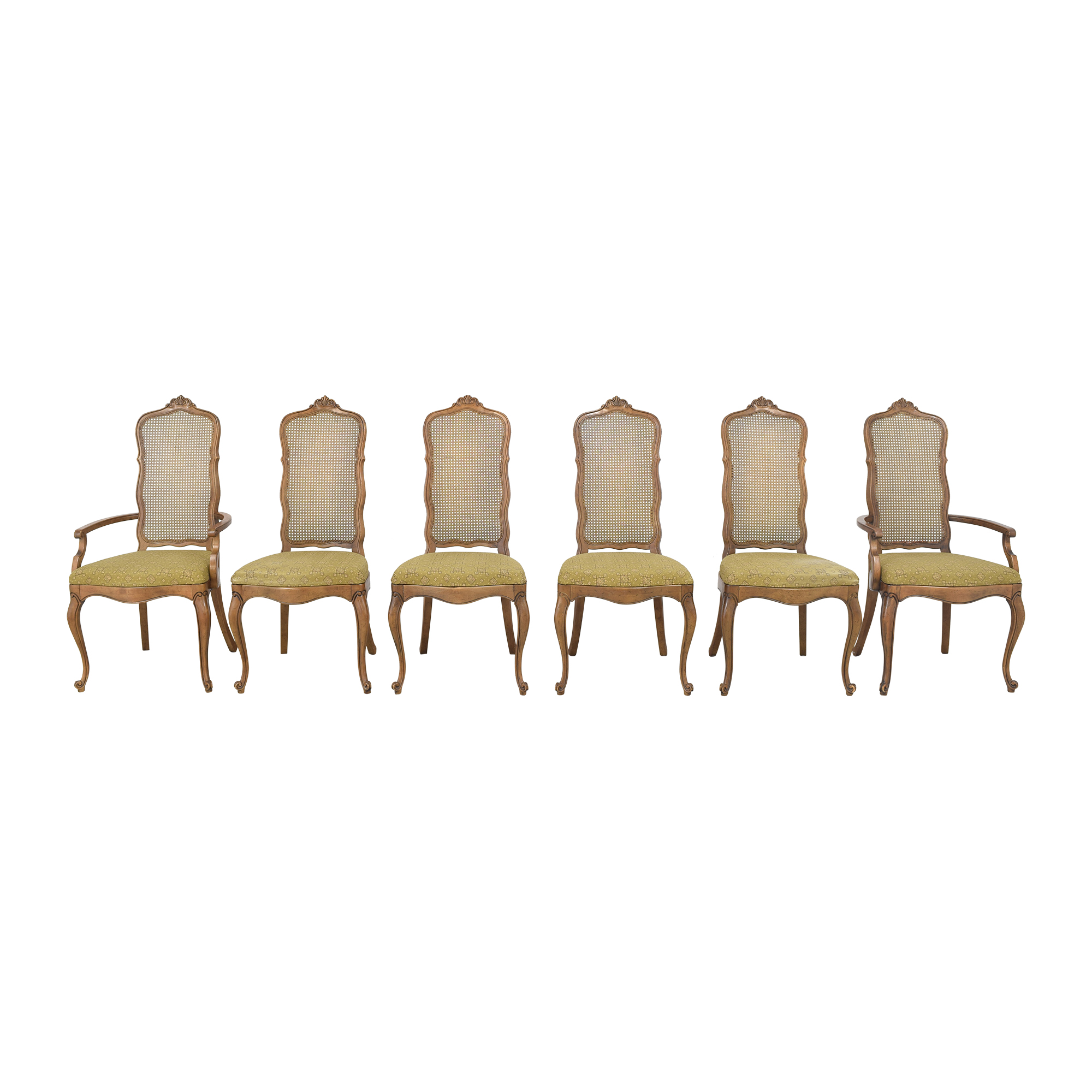 Drexel Touraine Dining Chairs / Chairs