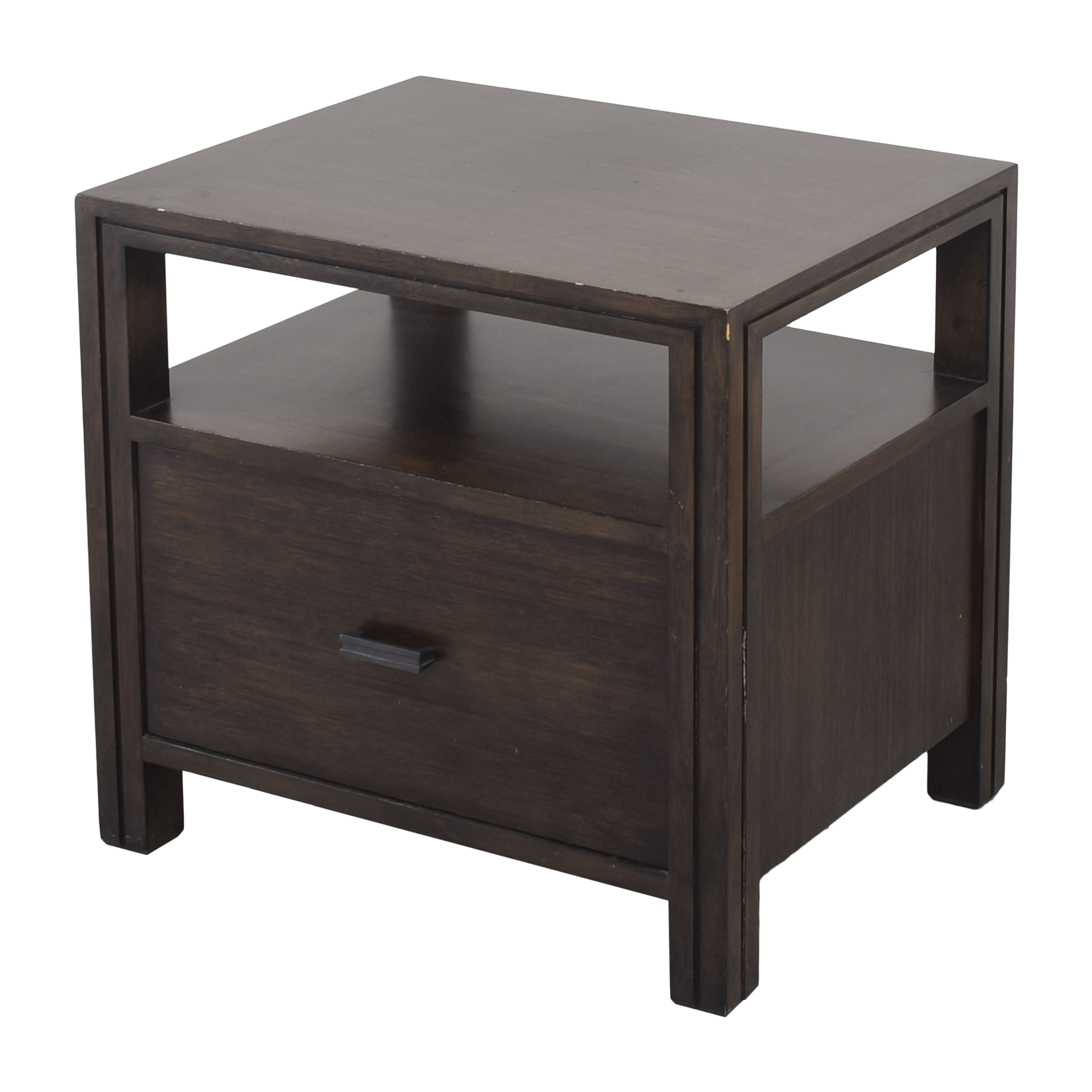Crate & Barrel Maria Yee for Crate & Barrel Side Cabinet used