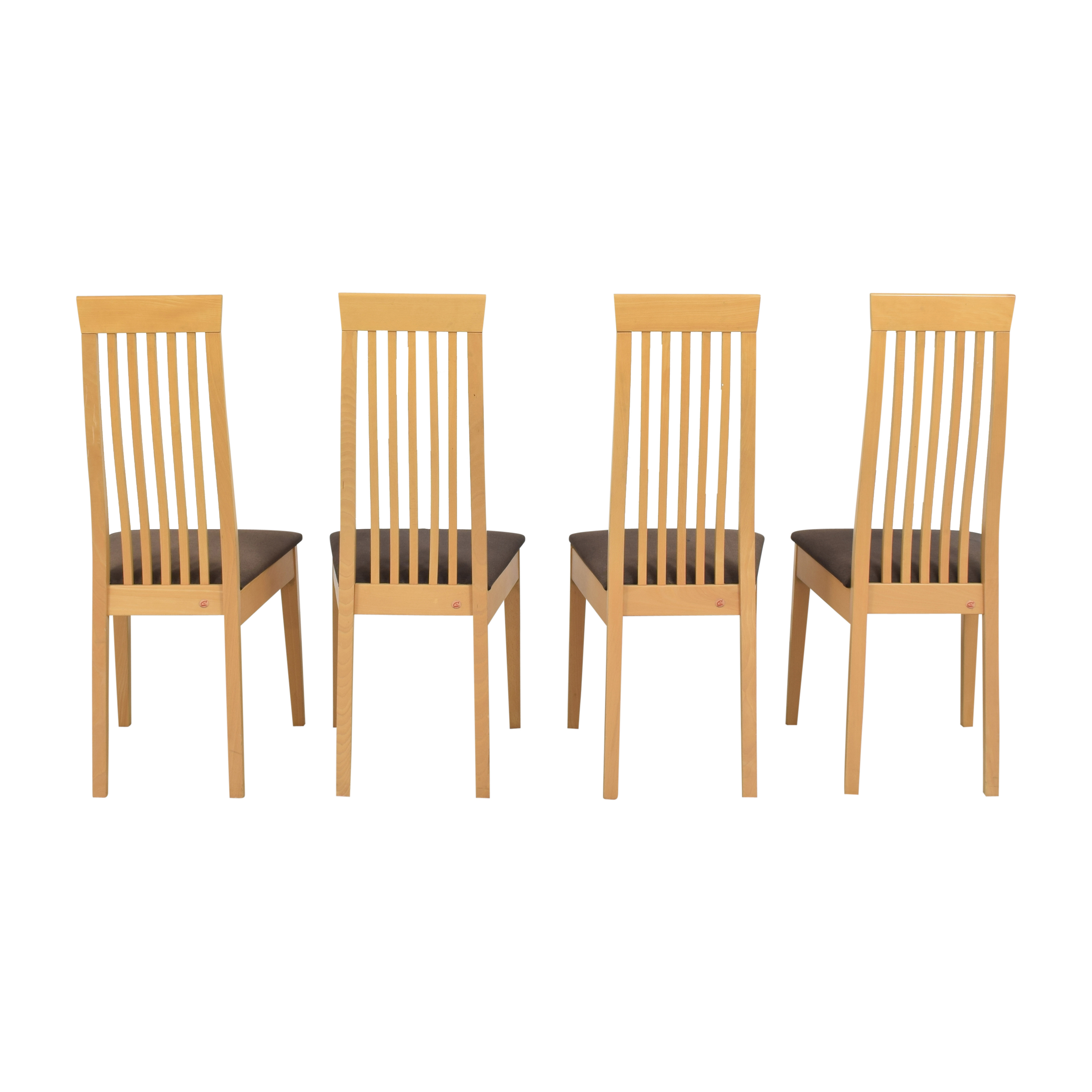 Calligaris Calligaris Chicago Dining Chairs Chairs