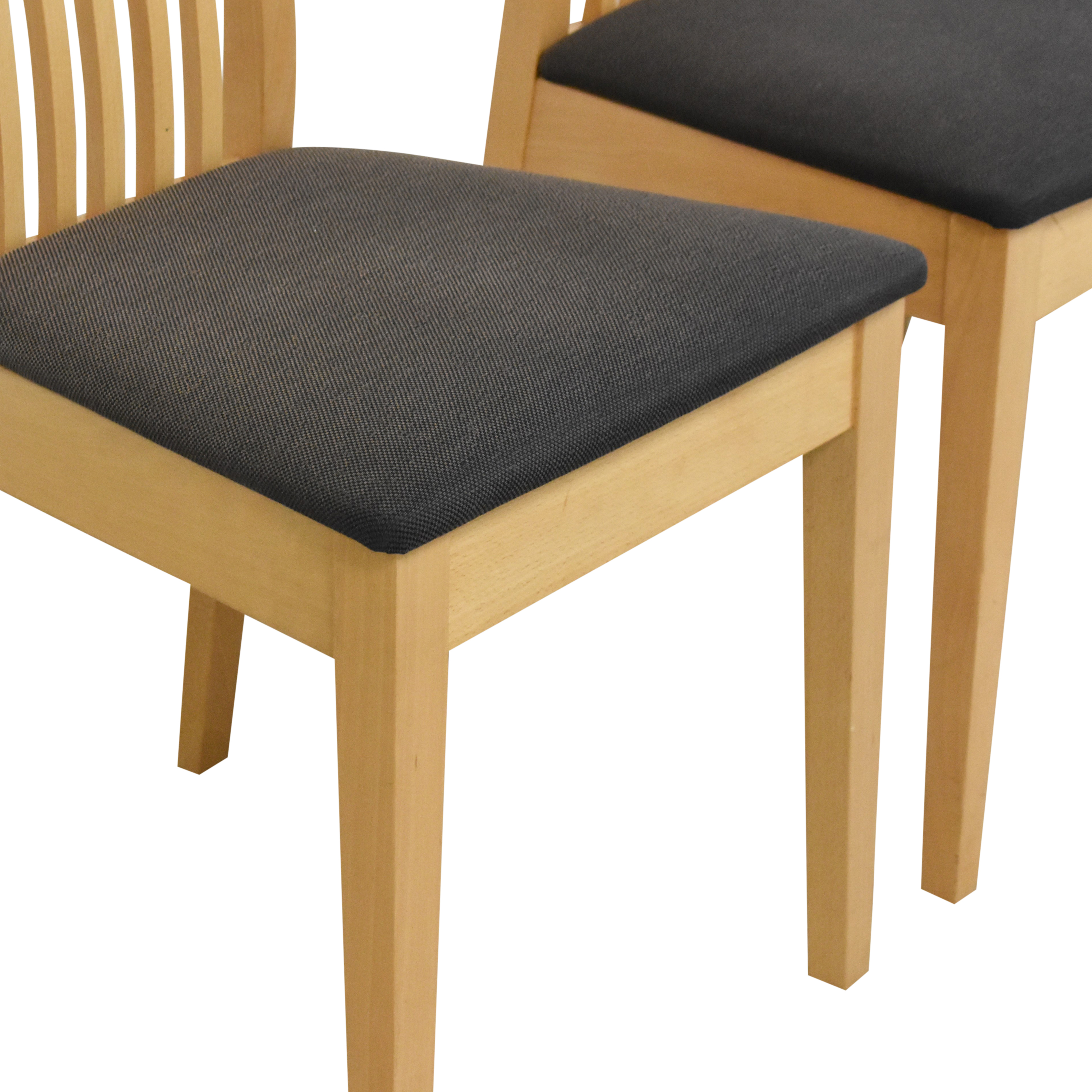 Calligaris Calligaris Chicago Dining Chairs for sale
