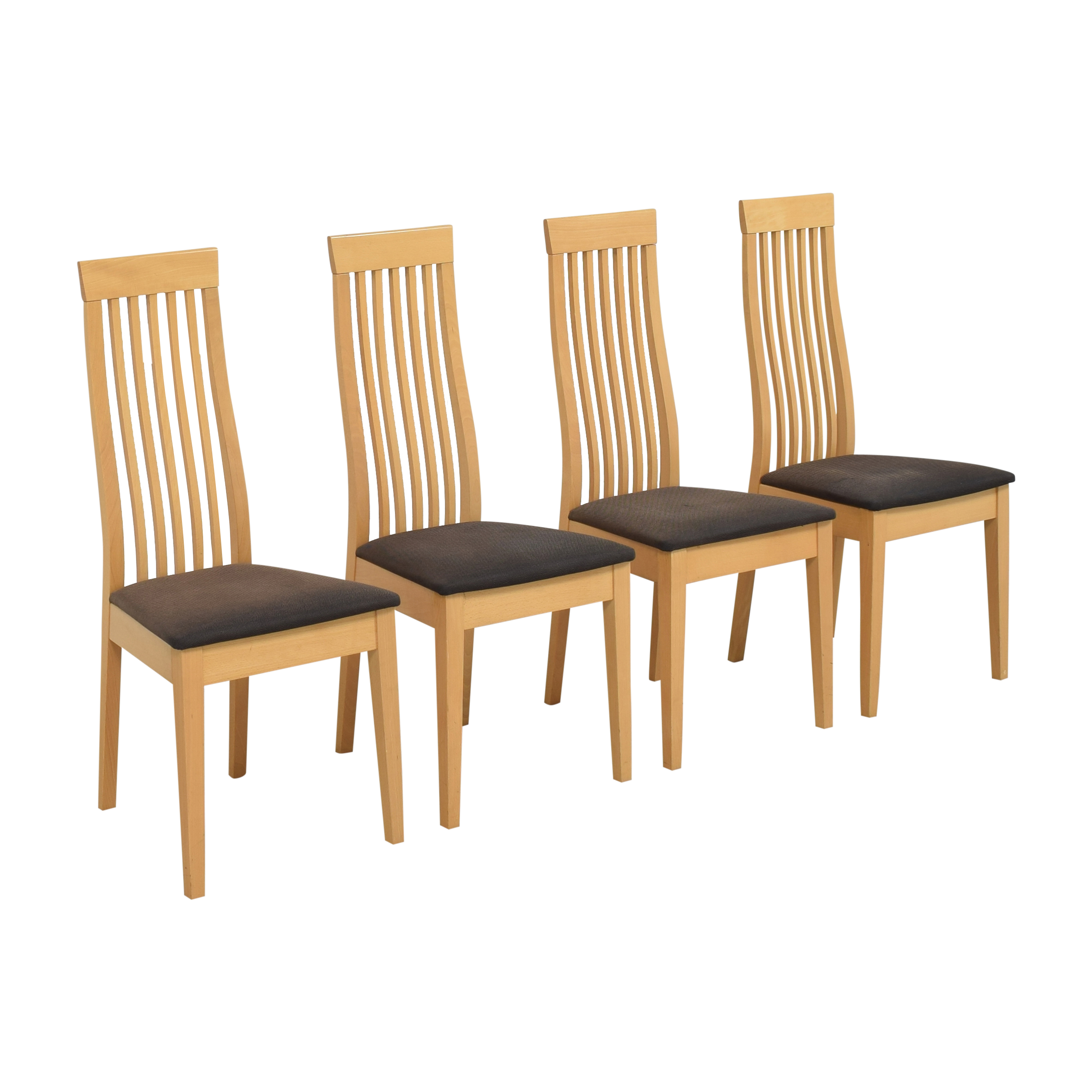 Calligaris Calligaris Chicago Dining Chairs nyc