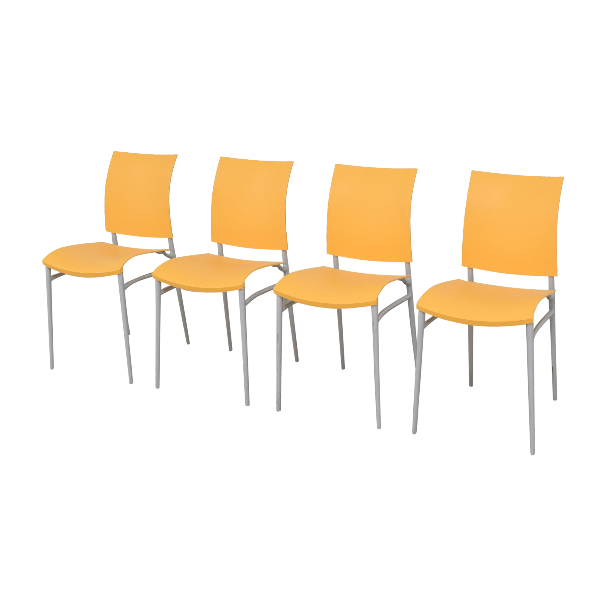 shop Cassina Cassina Miss C.O.C.O. Folding Chairs online