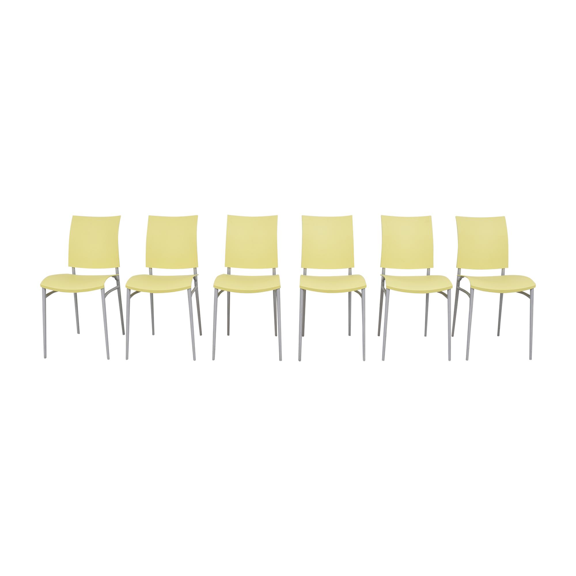 Cassina Cassina Miss C.O.C.O. Folding Chairs used