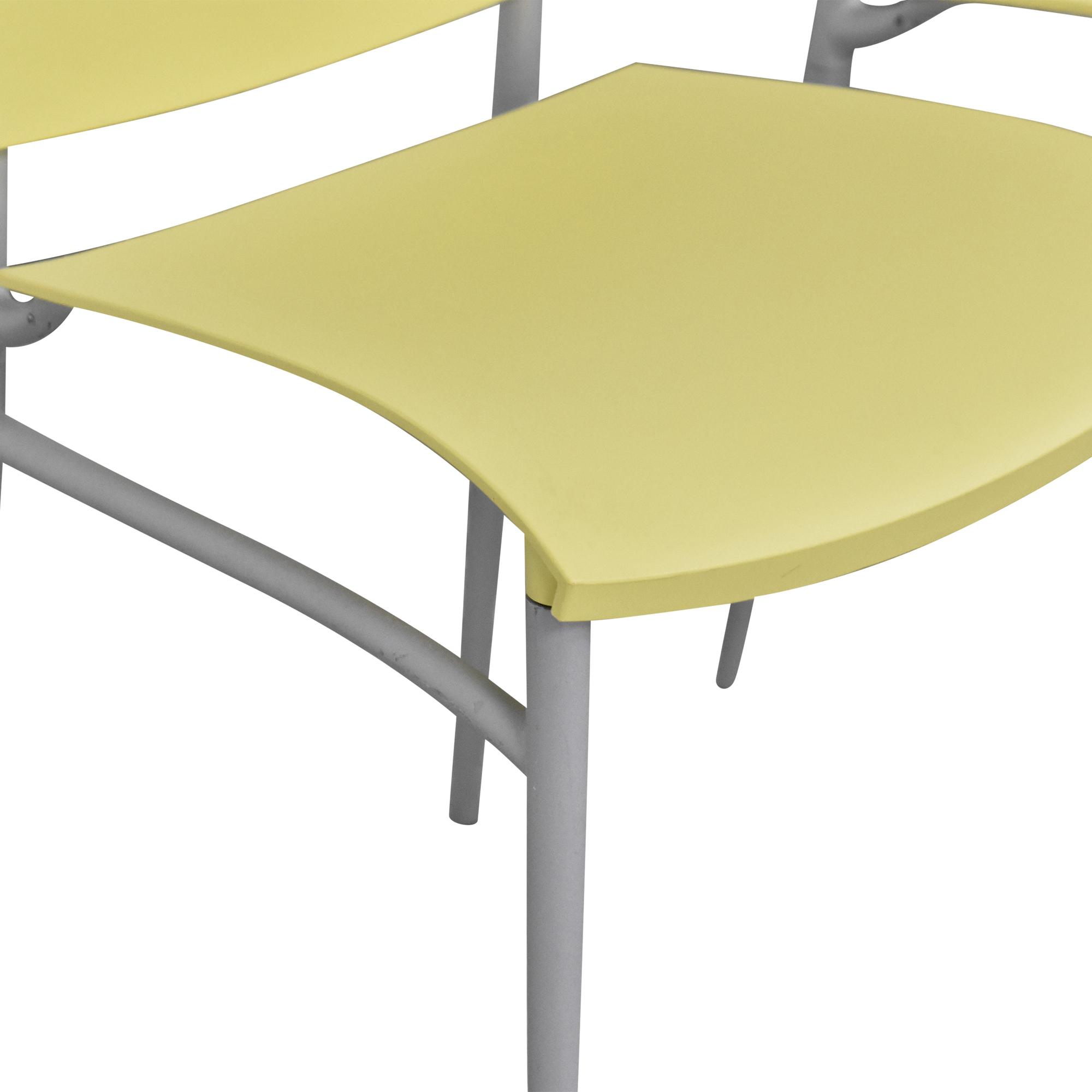 Cassina Cassina Miss C.O.C.O. Folding Chairs nyc