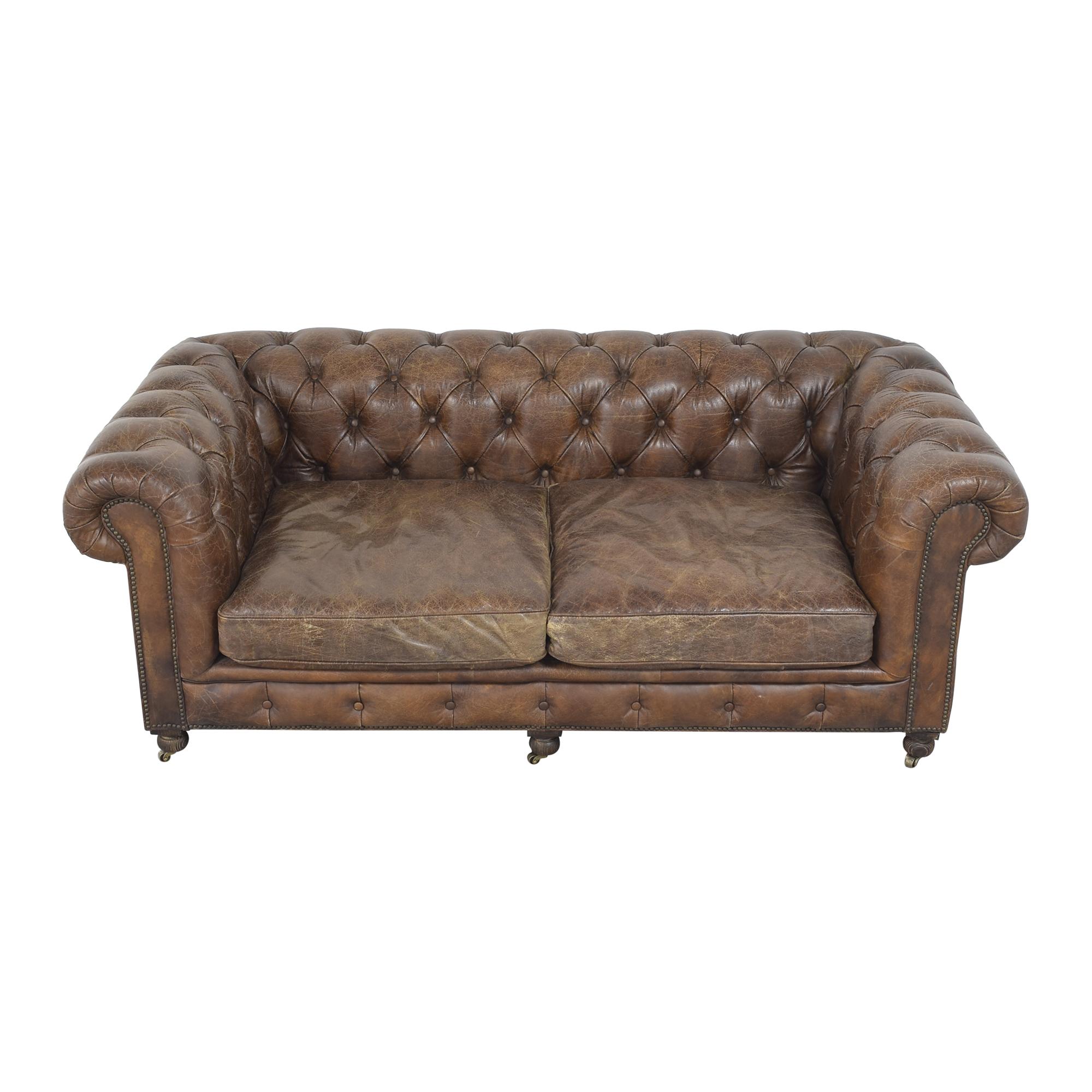 Restoration Hardware Kensington Sofa / Sofas