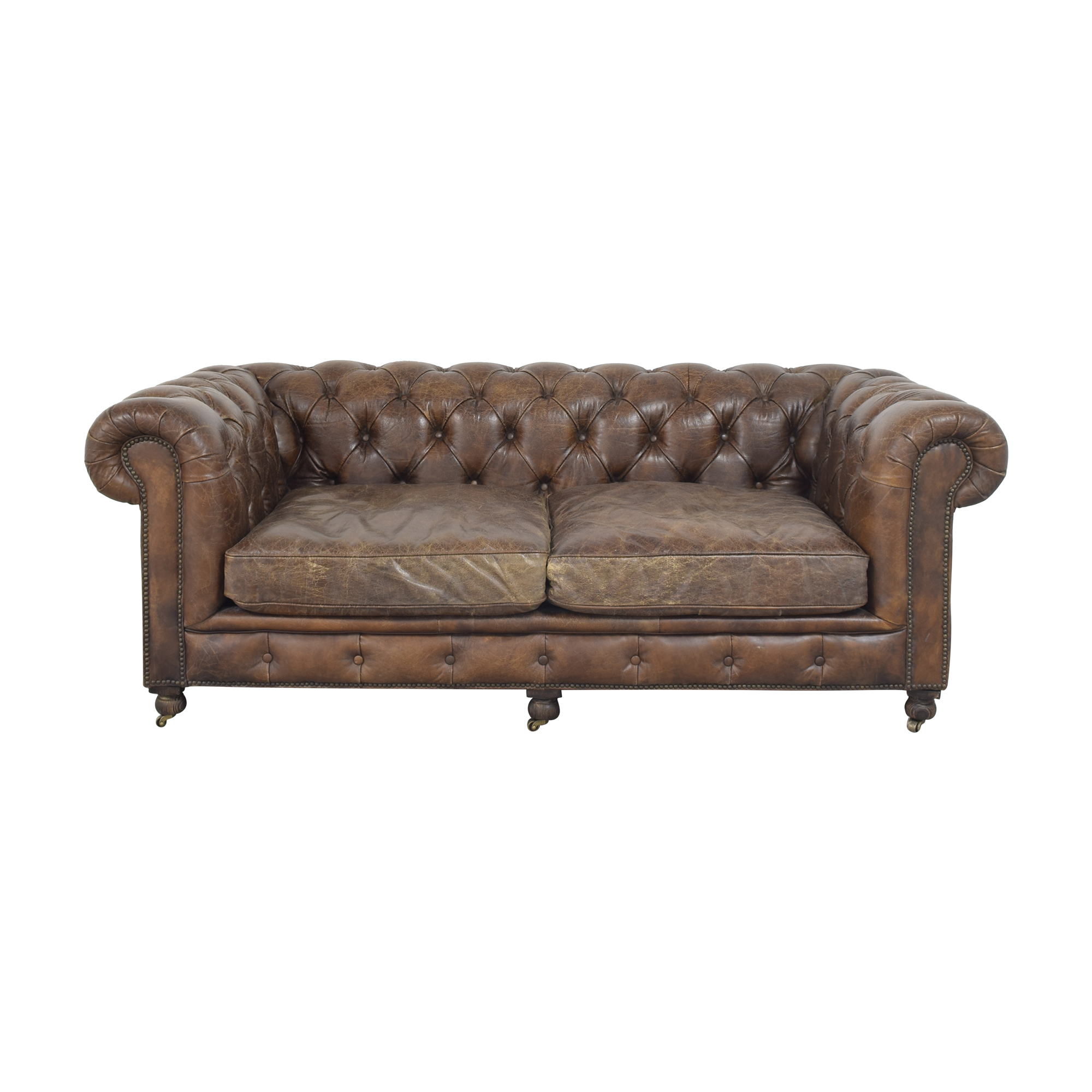 Restoration Hardware Kensington Sofa Restoration Hardware