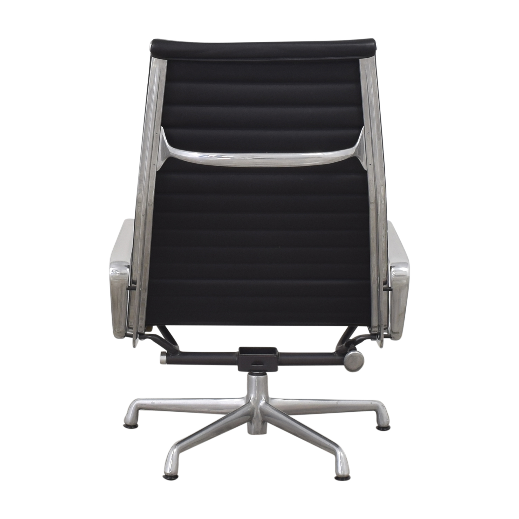 buy Herman Miller Eames Group Lounge Chair and Ottoman Herman Miller Chairs