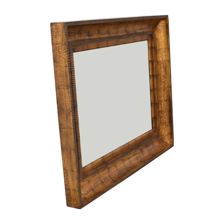 Timeless Reflections Timeless Reflections Framed Mirror used