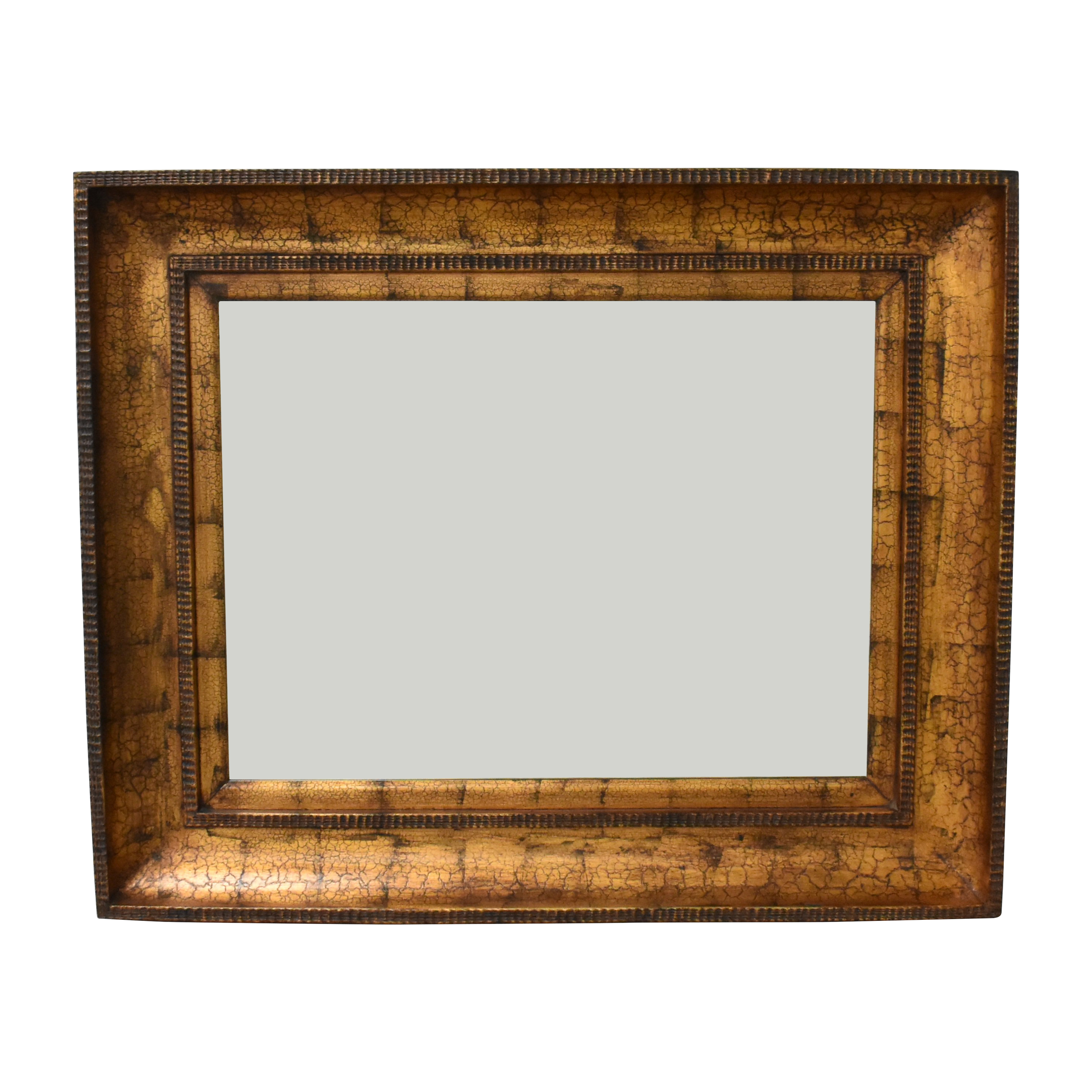 shop Timeless Reflections Framed Mirror Timeless Reflections Mirrors