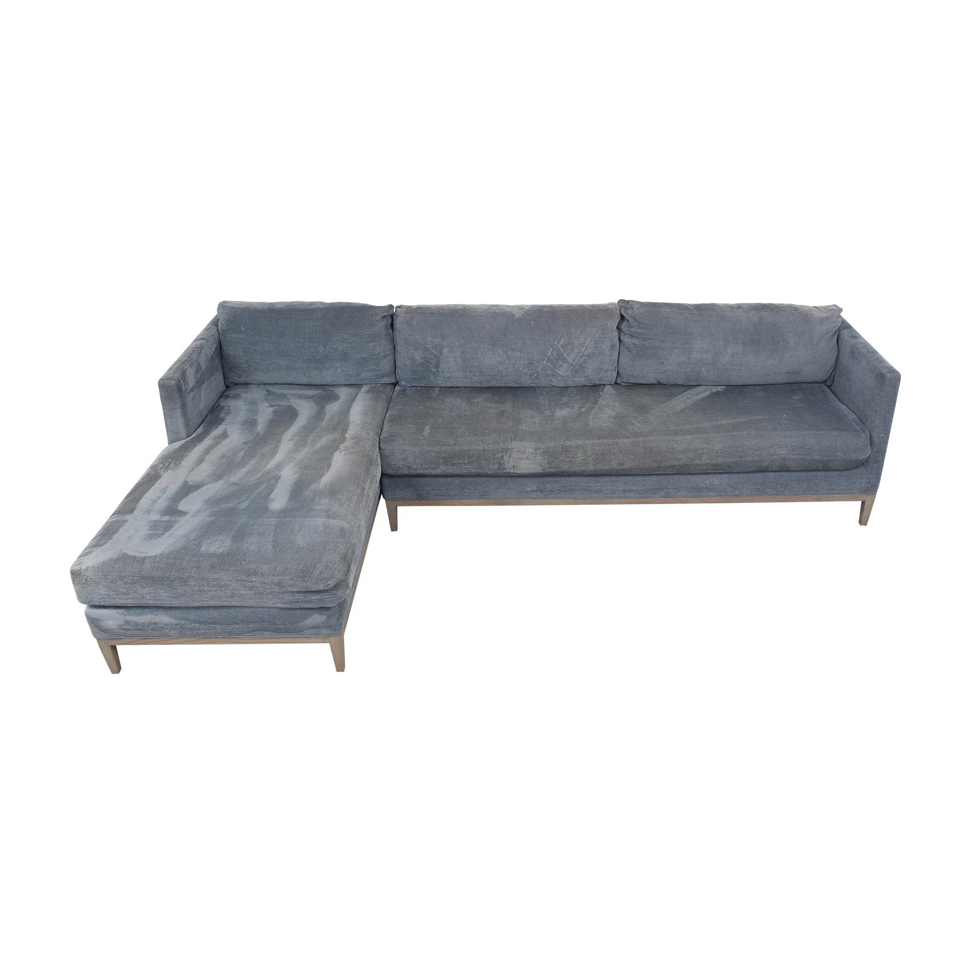 Lee Industries Lee Industries Chaise Sectional Sofa nj