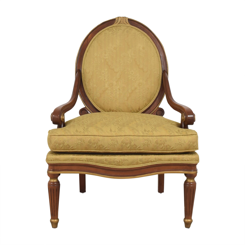Century Furniture Century Furniture Accent Chair ct