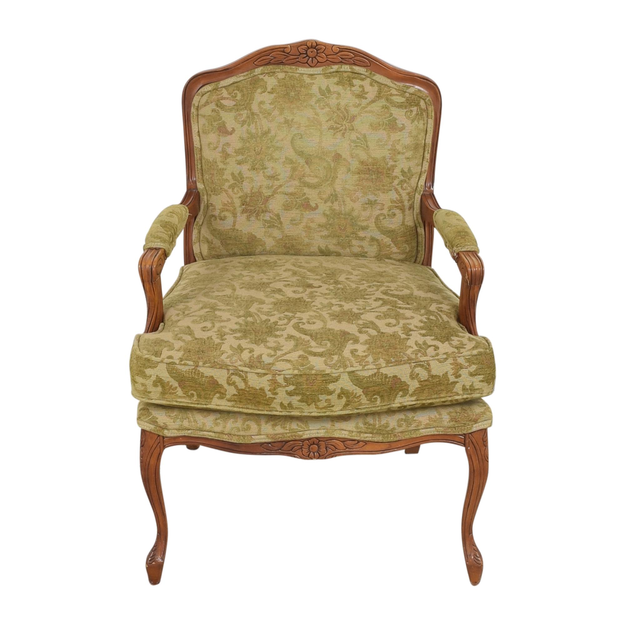 Century Furniture Fauteuil Accent Chair sale