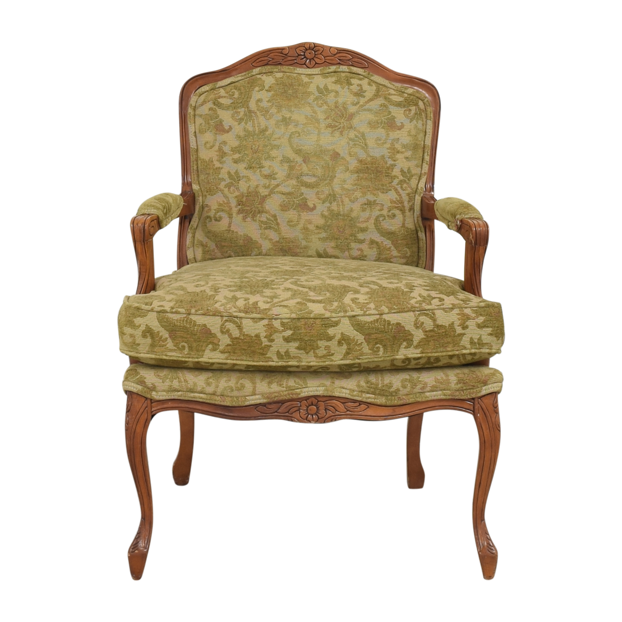 Century Furniture Century Furniture Fauteuil Accent Chair