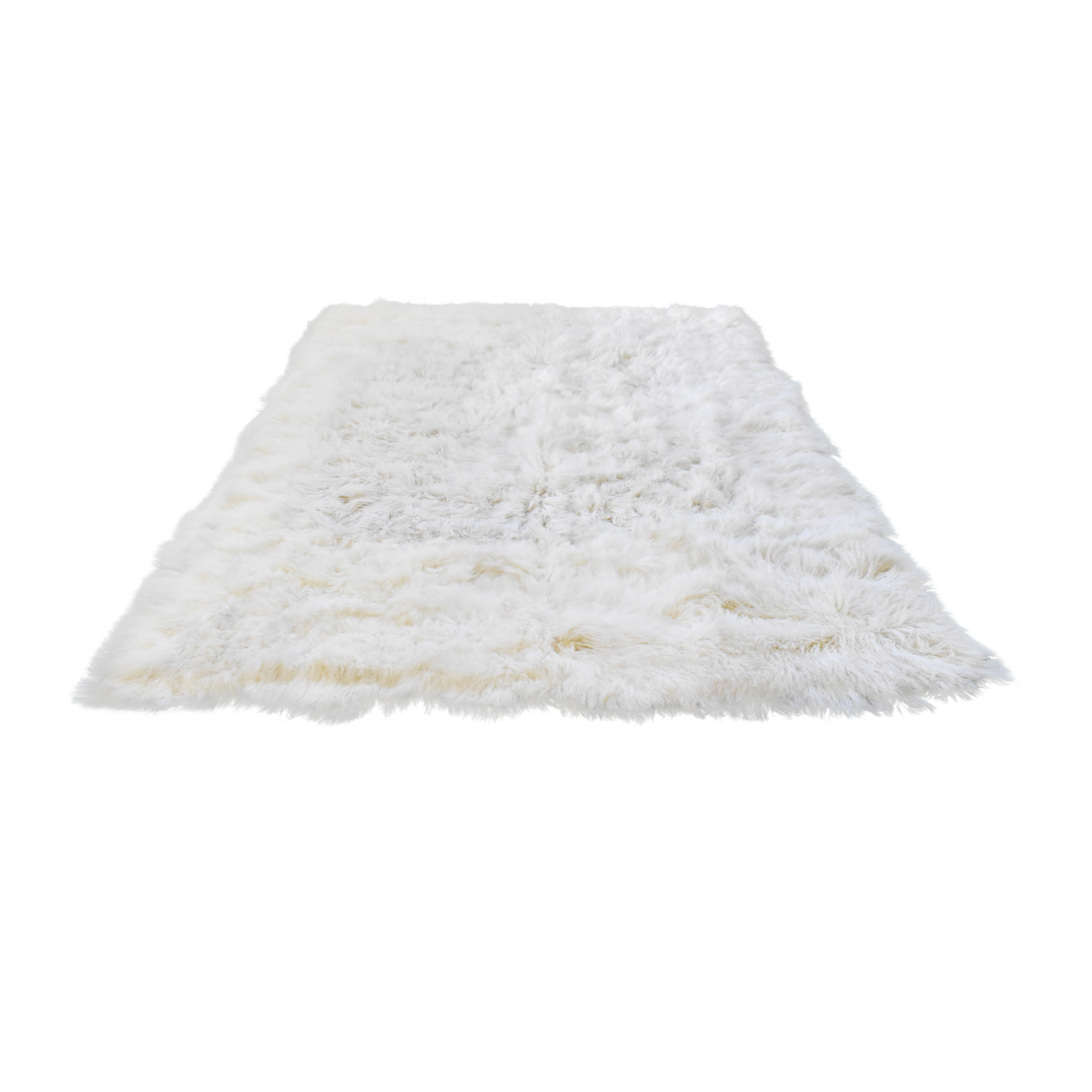 ABC Carpet & Home  ABC Carpet & Home Area Rug white