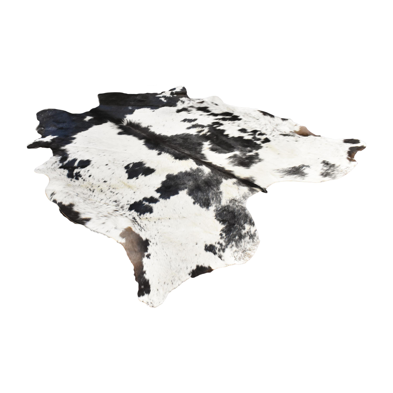 ABC Carpet & Home  ABC Carpet & Home Hide Rug discount