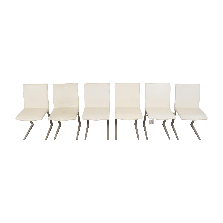 BoConcept BoConcept Mariposa Deluxe Chairs dimensions