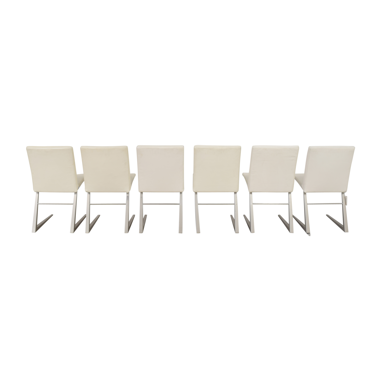 BoConcept BoConcept Mariposa Deluxe Chairs nyc