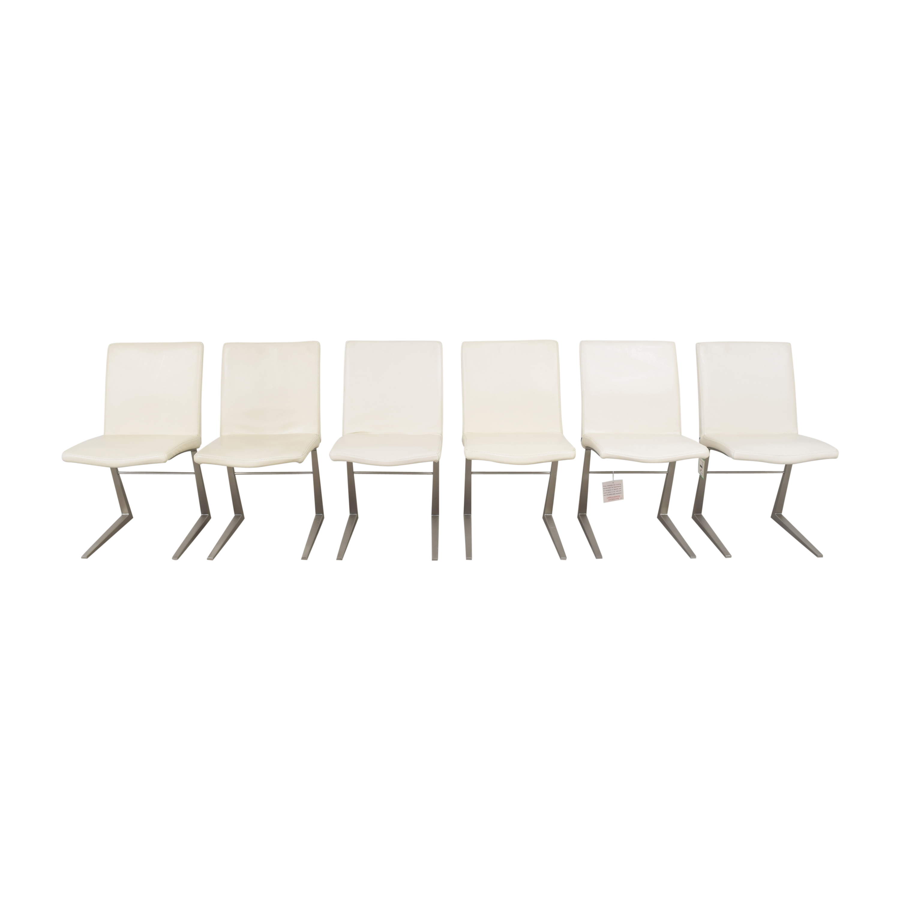 BoConcept BoConcept Mariposa Deluxe Chairs nyc