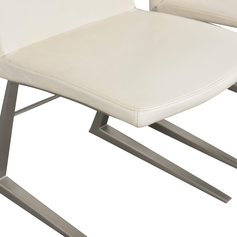 BoConcept BoConcept Mariposa Deluxe Chairs pa