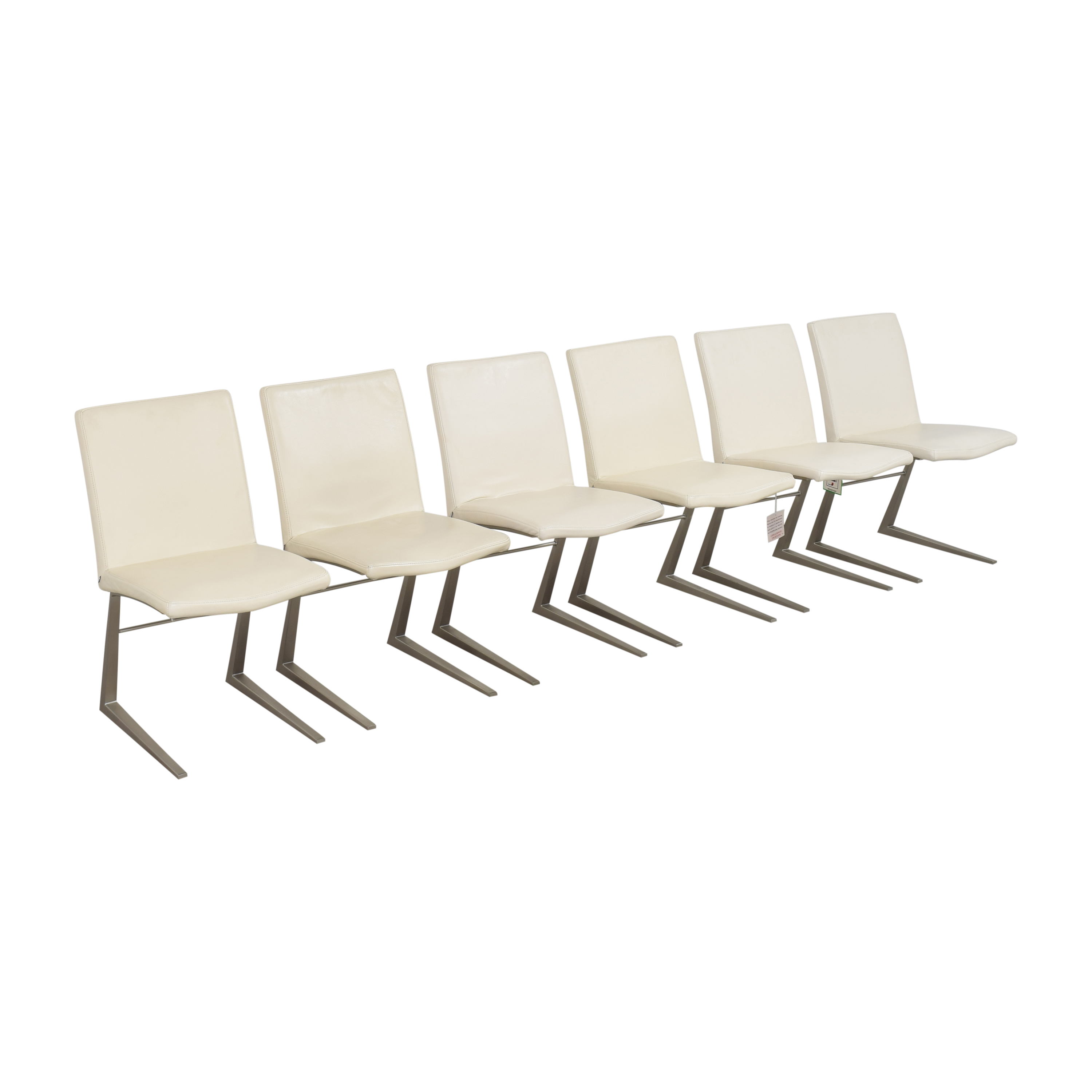 BoConcept Mariposa Deluxe Chairs / Dining Chairs