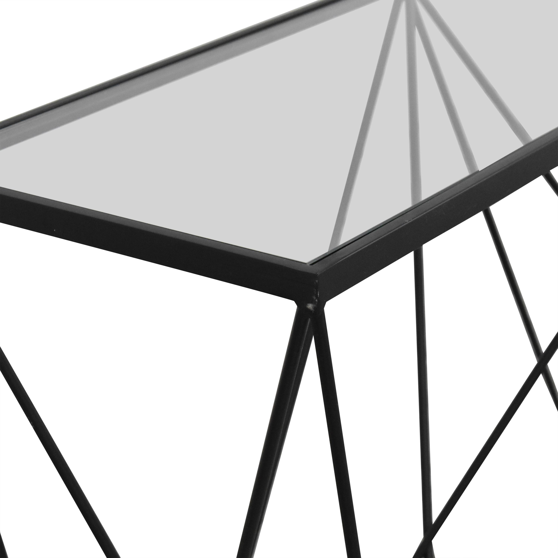 UMA UMA Modern Console Table Tables