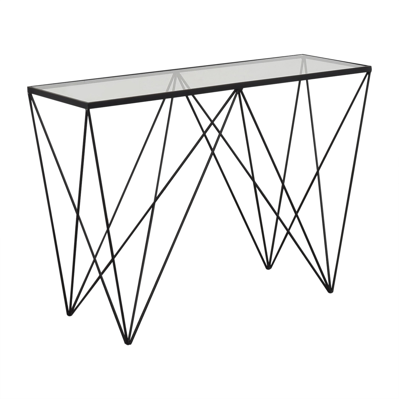 buy UMA UMA Modern Console Table online
