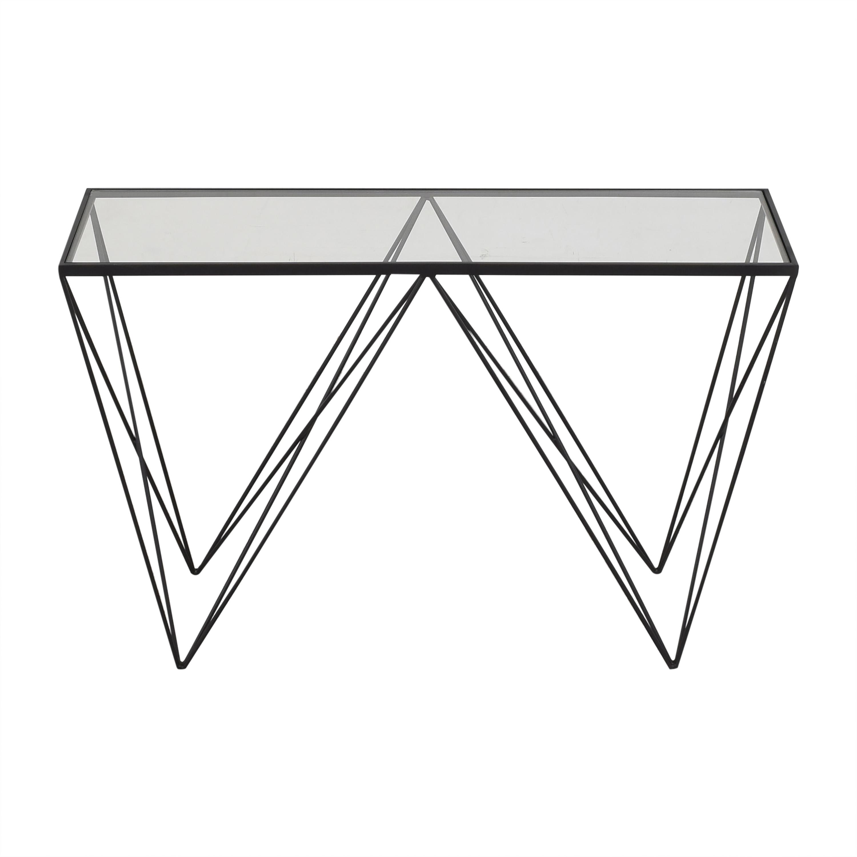 shop UMA UMA Modern Console Table online