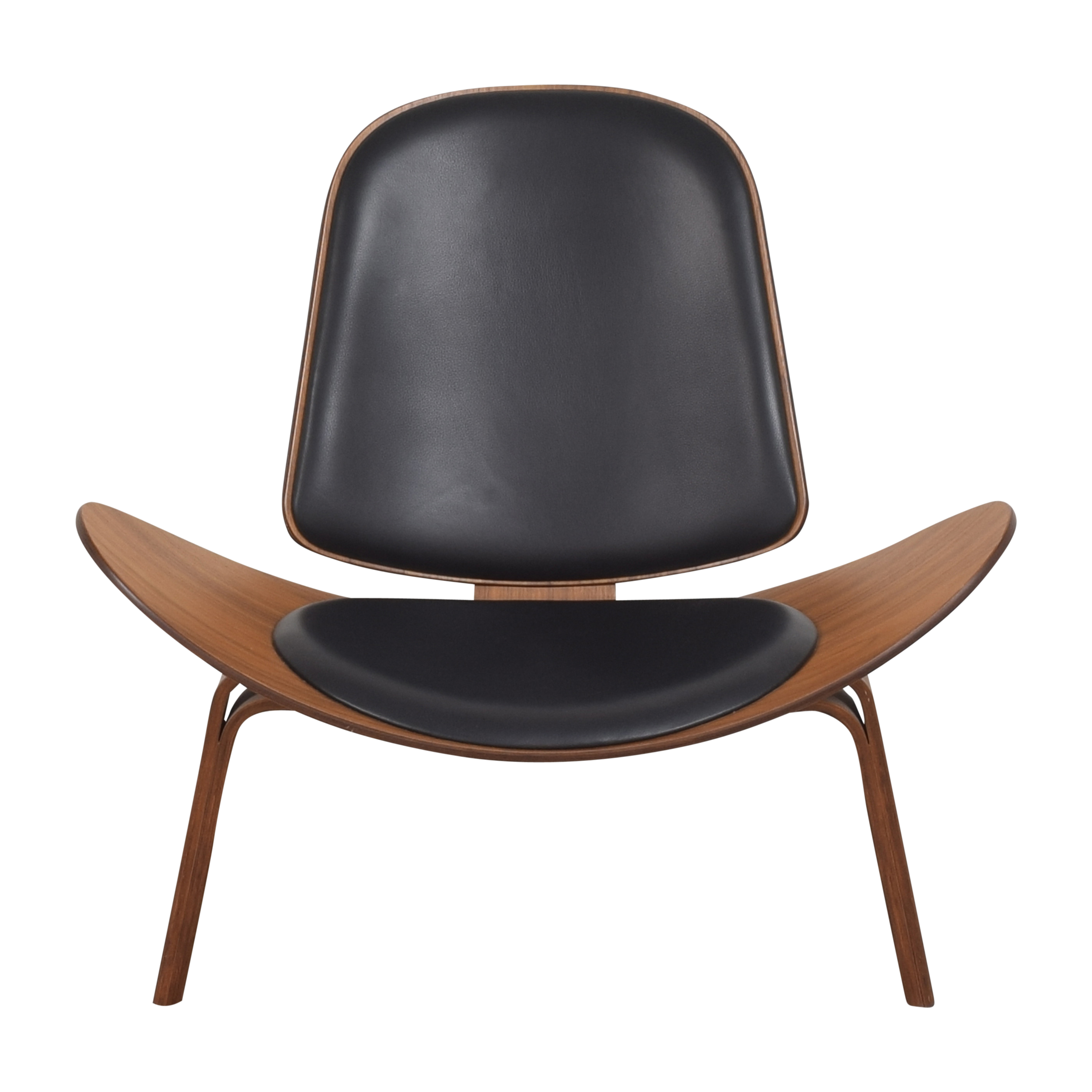 Design Within Reach Design Within Reach Shell Chair by Hans Wegner for Carl Hansen & Søn second hand