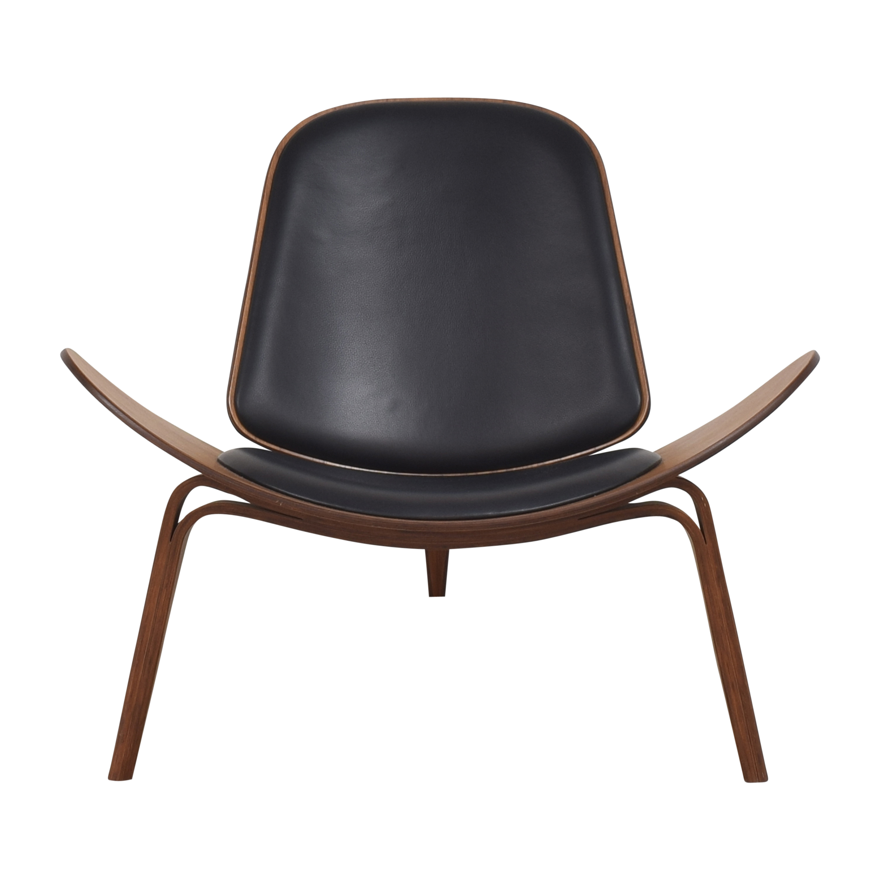 Design Within Reach Design Within Reach Shell Chair by Hans Wegner for Carl Hansen & Søn discount