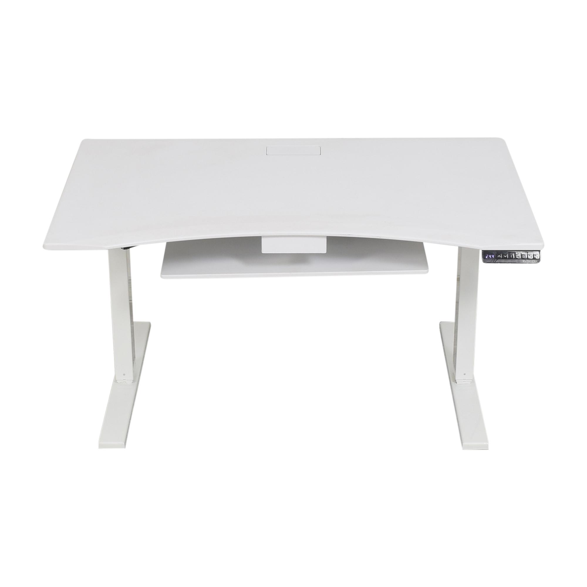 Evodesk Evodesk Power Adjustable Standing Desk ma