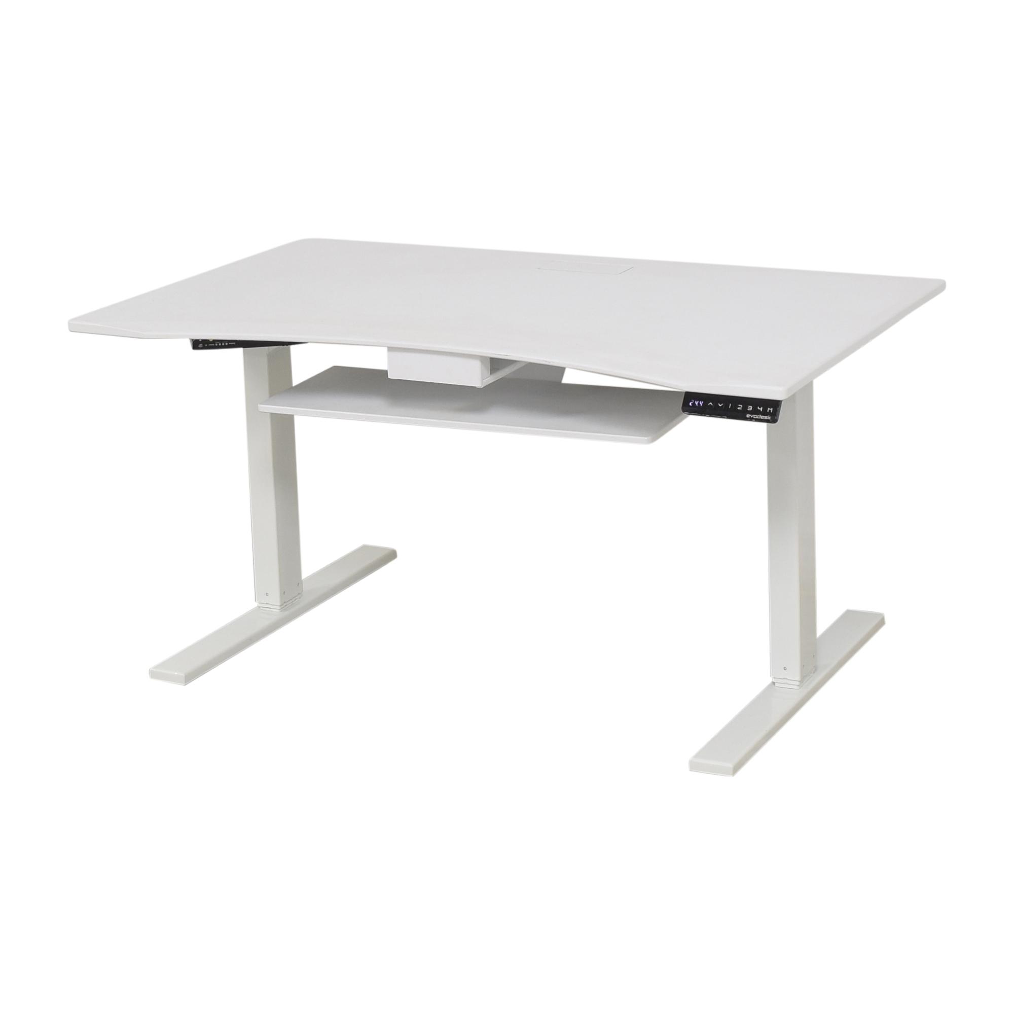 Evodesk Evodesk Power Adjustable Standing Desk used