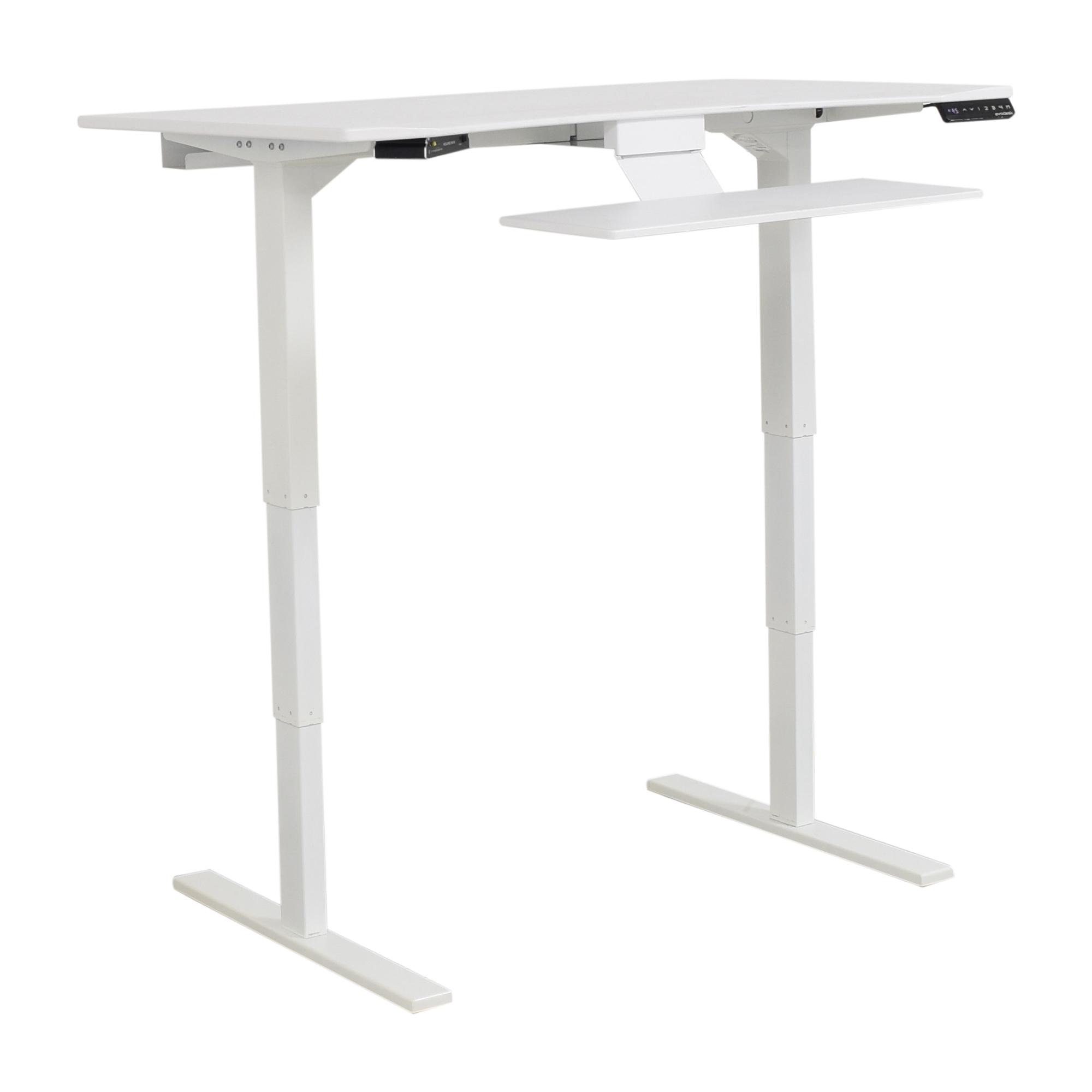 Evodesk Evodesk Power Adjustable Standing Desk coupon