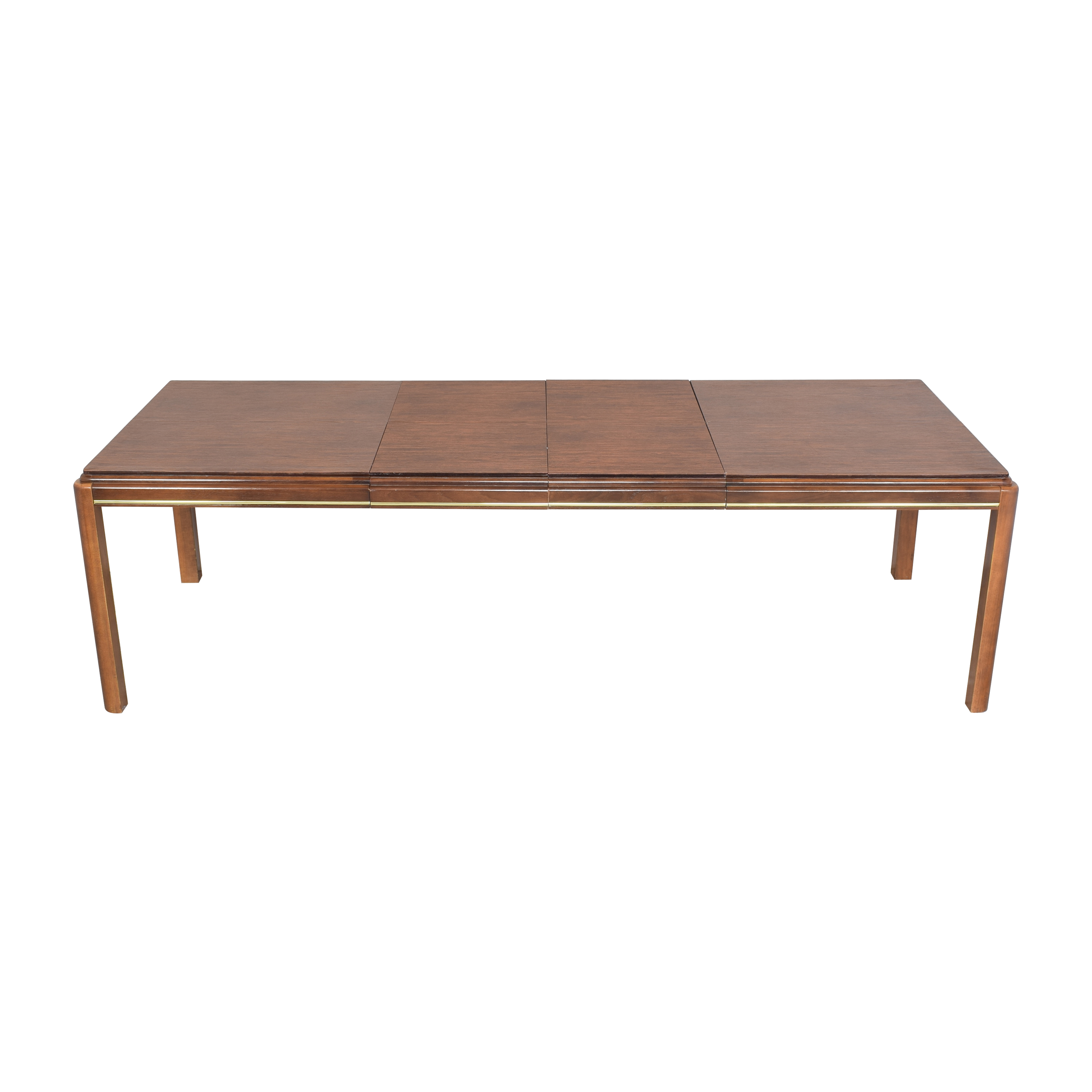 buy Thomasville Founders Collection Dining Table Thomasville Dinner Tables