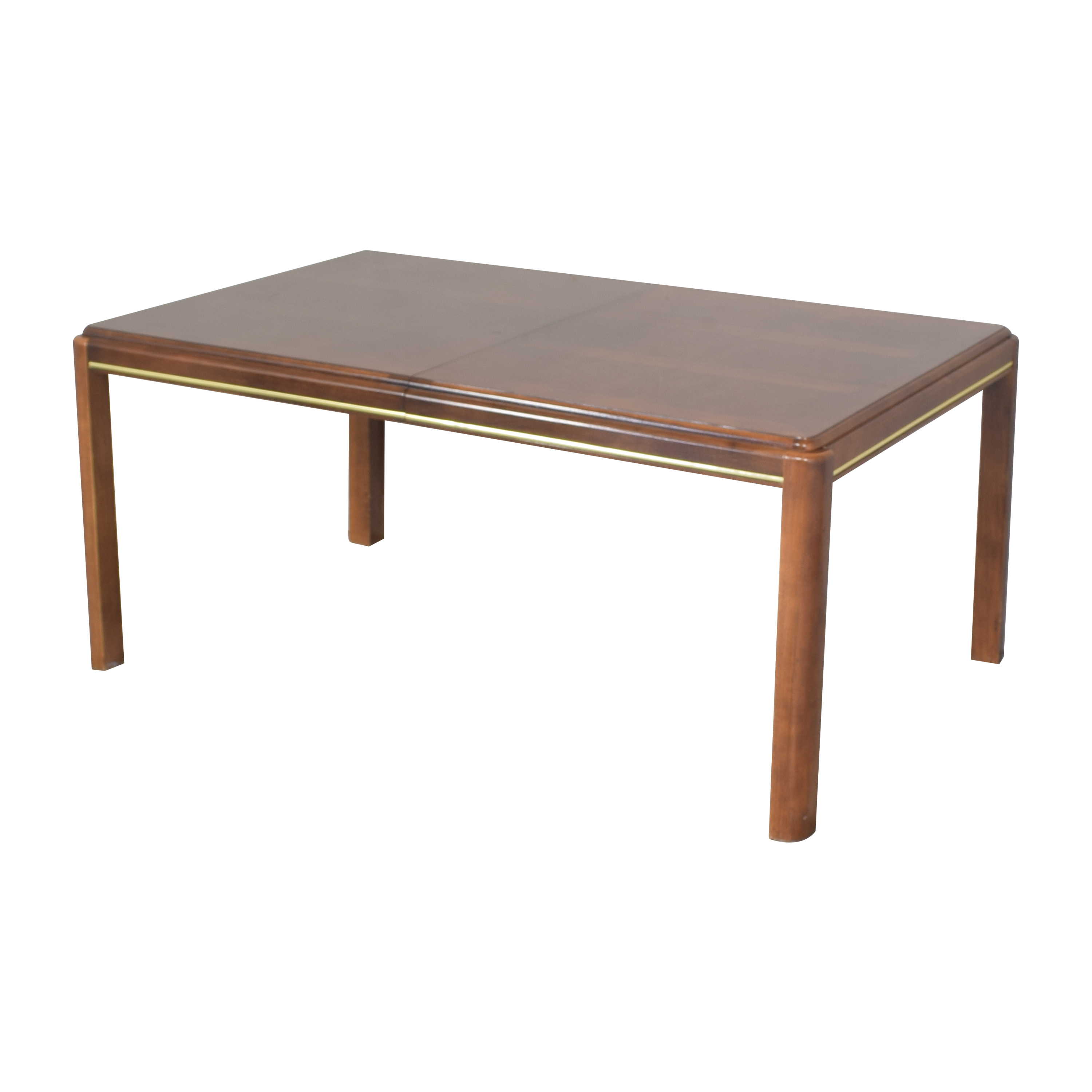 shop Thomasville Founders Collection Dining Table Thomasville Dinner Tables