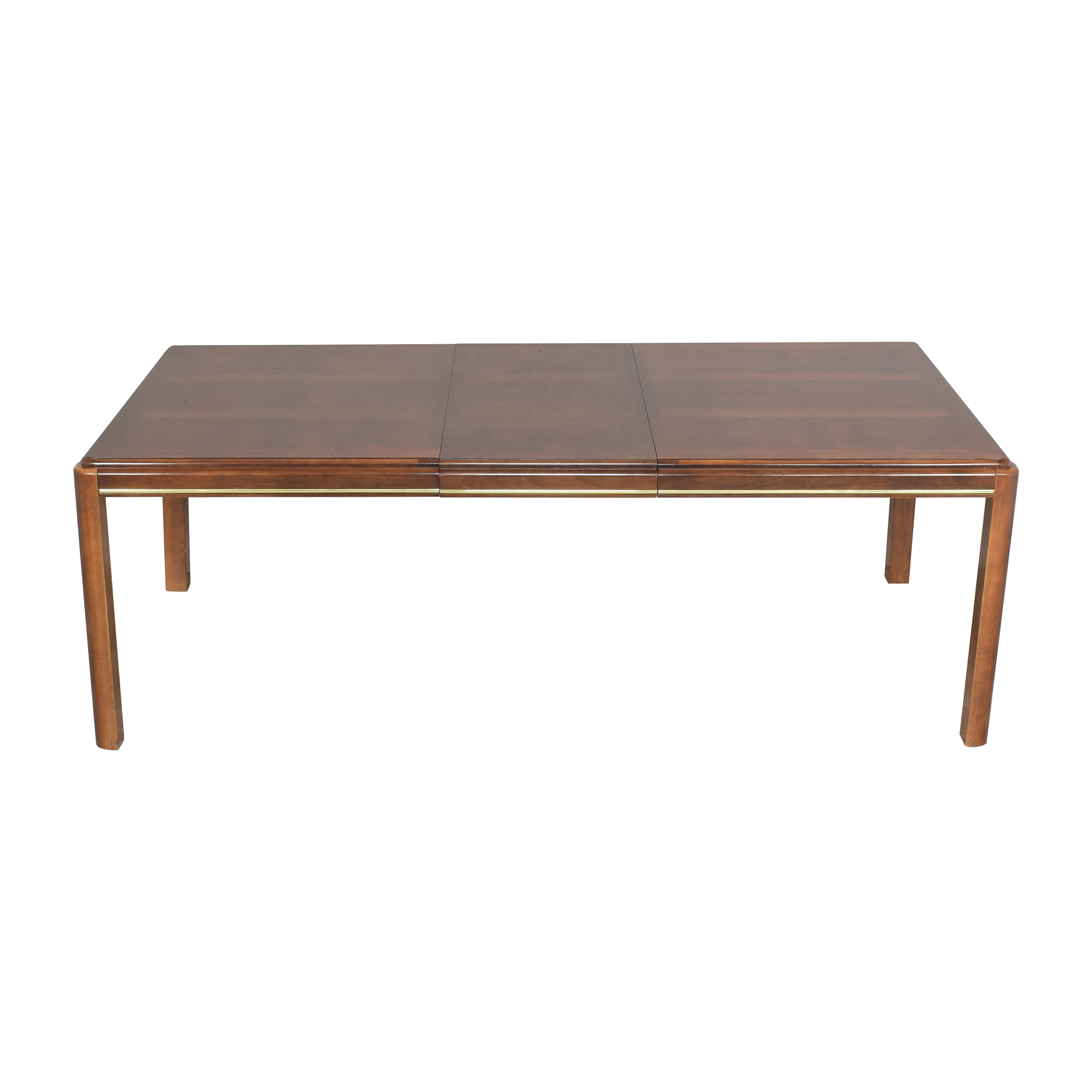 Thomasville Thomasville Founders Collection Dining Table nyc