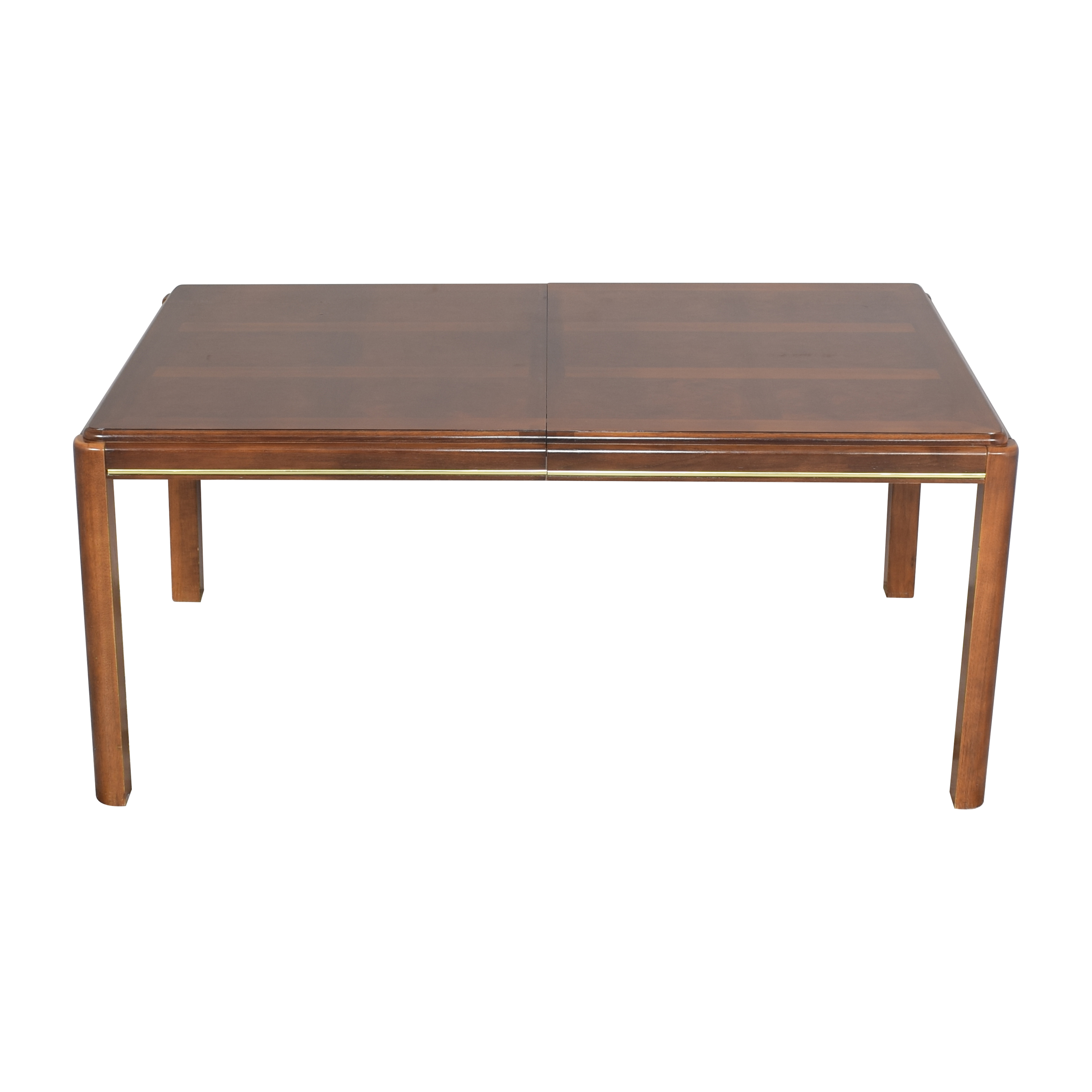 Thomasville Thomasville Founders Collection Dining Table for sale