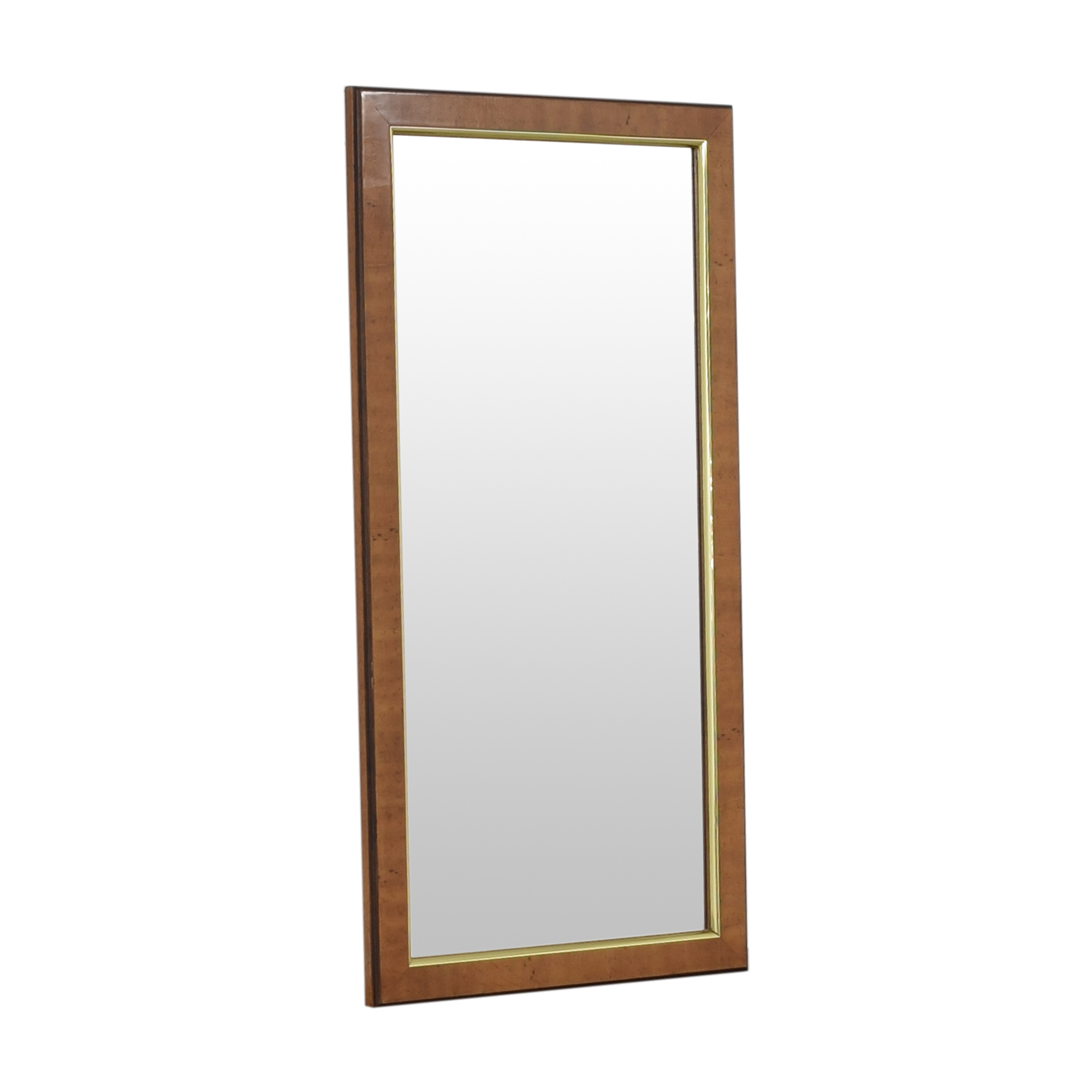 shop Drexel Heritage Avenues Collection Mirror Drexel Heritage Mirrors