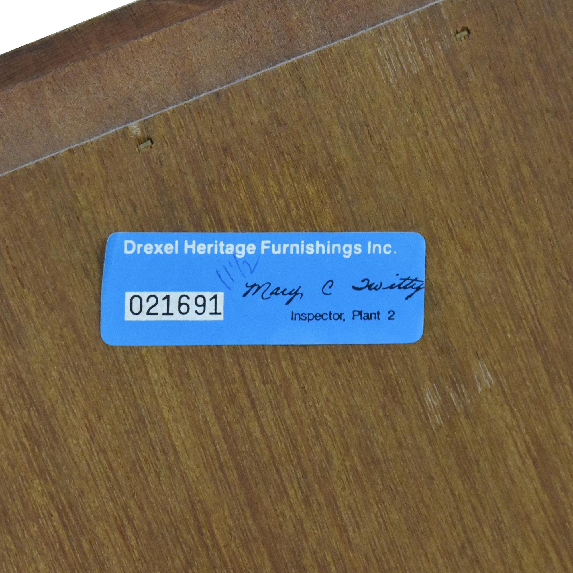 Drexel Heritage Drexel Heritage Avenues Collection Mirror price