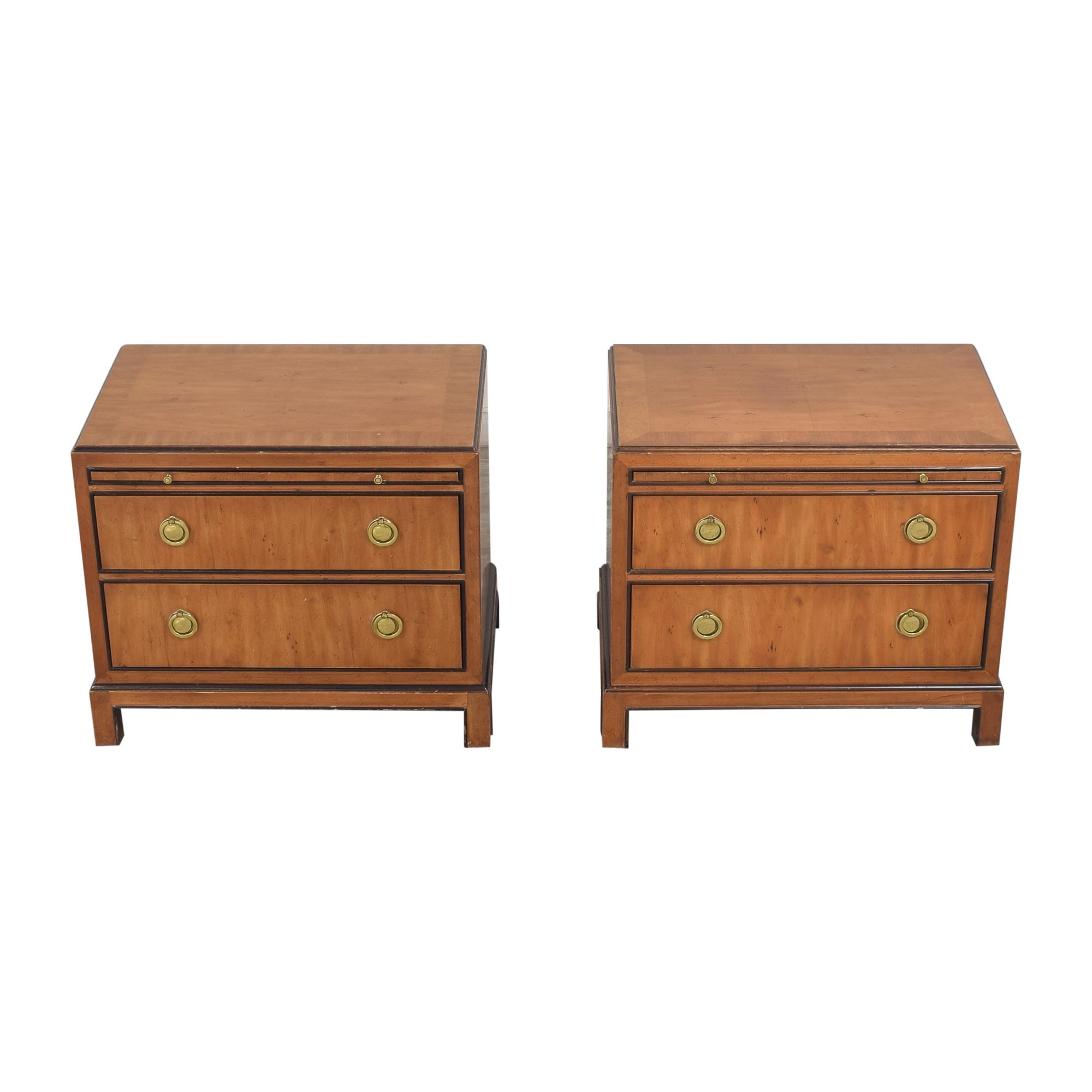 Drexel Heritage Drexel Heritage Avenues Collection Nightstands  price