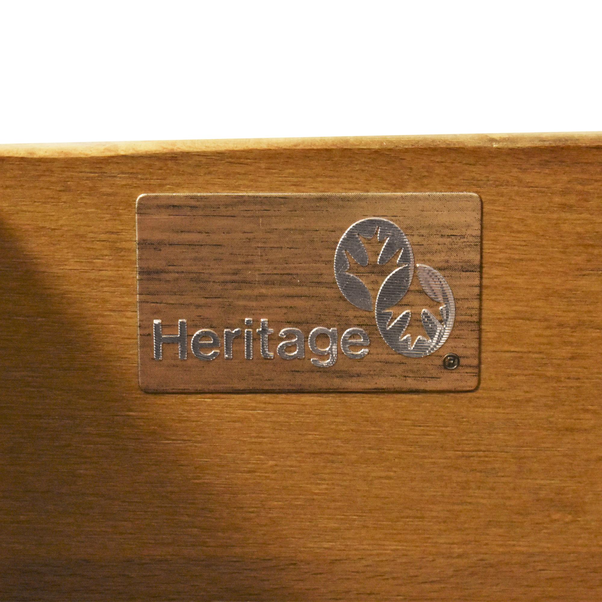 Drexel Heritage Drexel Heritage Avenues Collection Nightstands  coupon