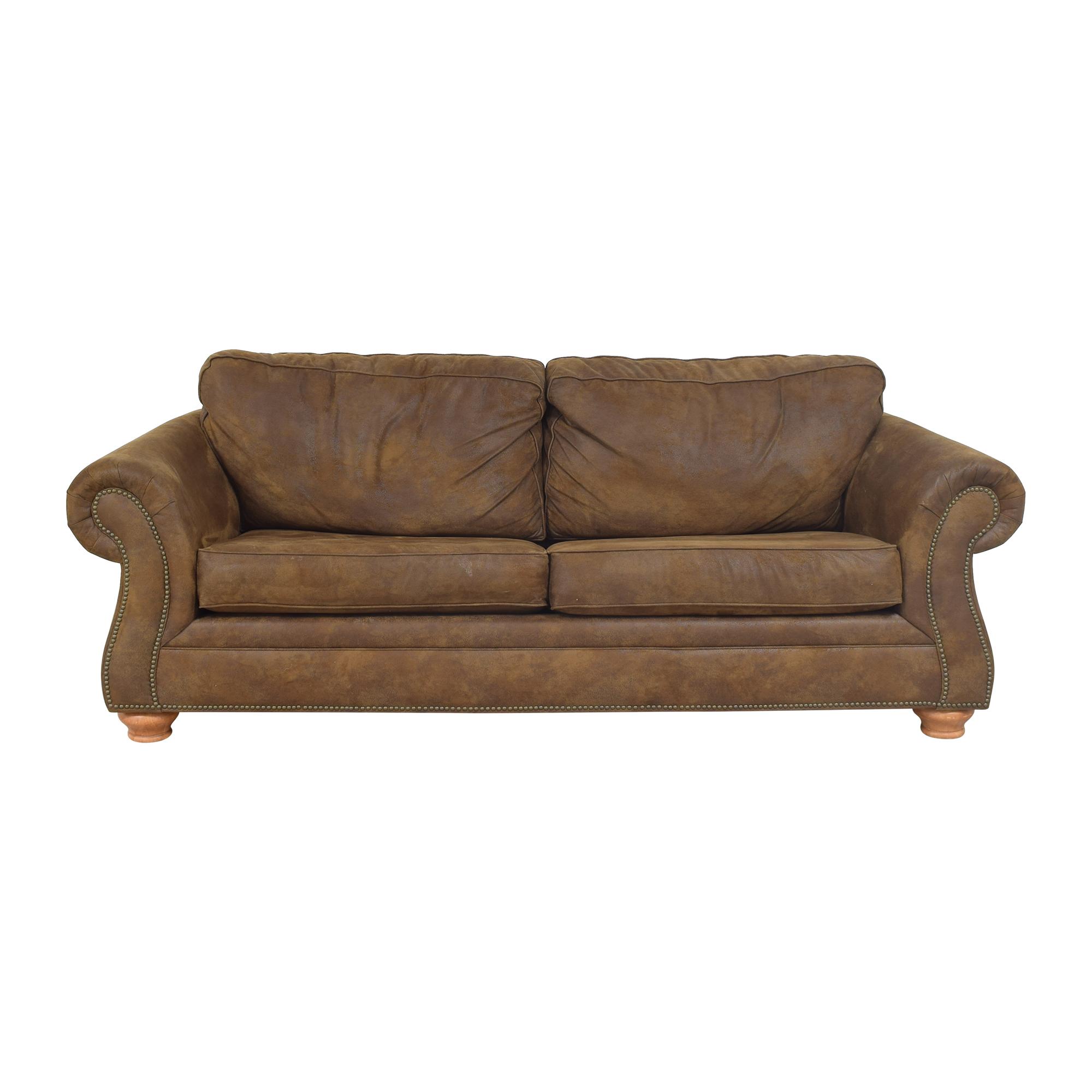 Raymour & Flanigan Raymour & Flanigan Canyon Ridge Sleeper Sofa price