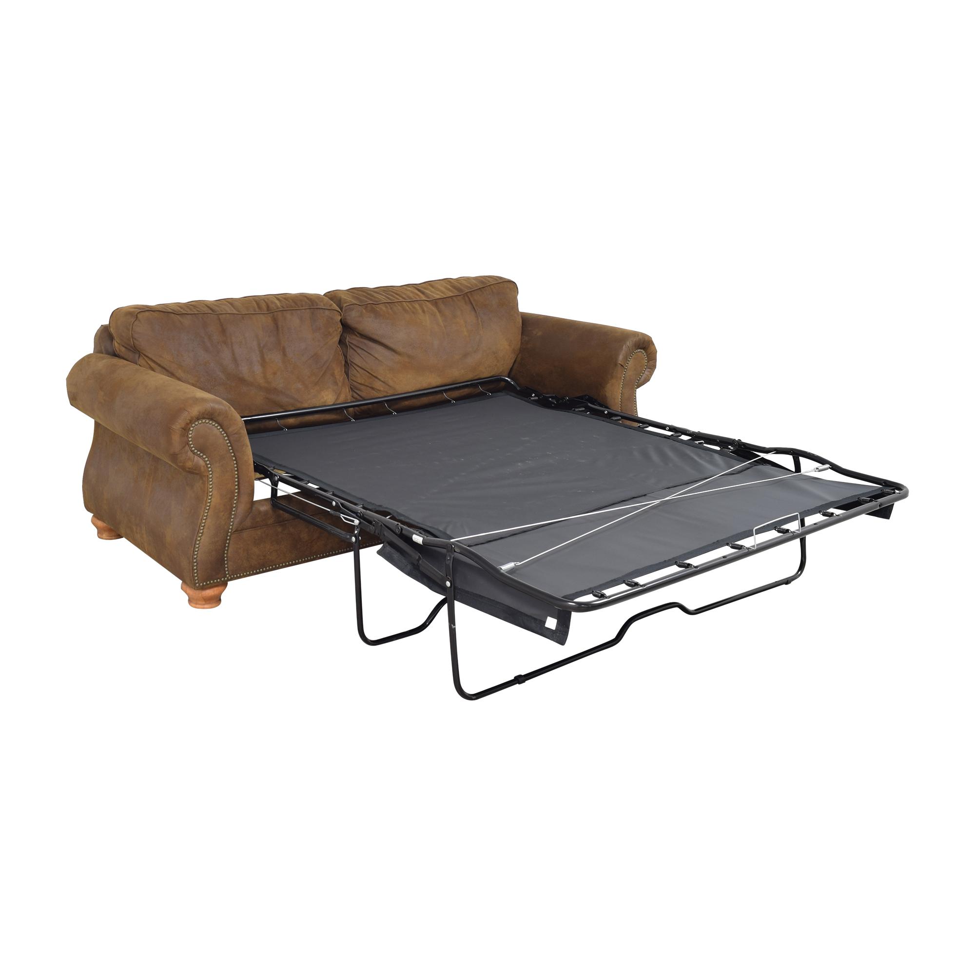 buy Raymour & Flanigan Canyon Ridge Sleeper Sofa Raymour & Flanigan Sofas